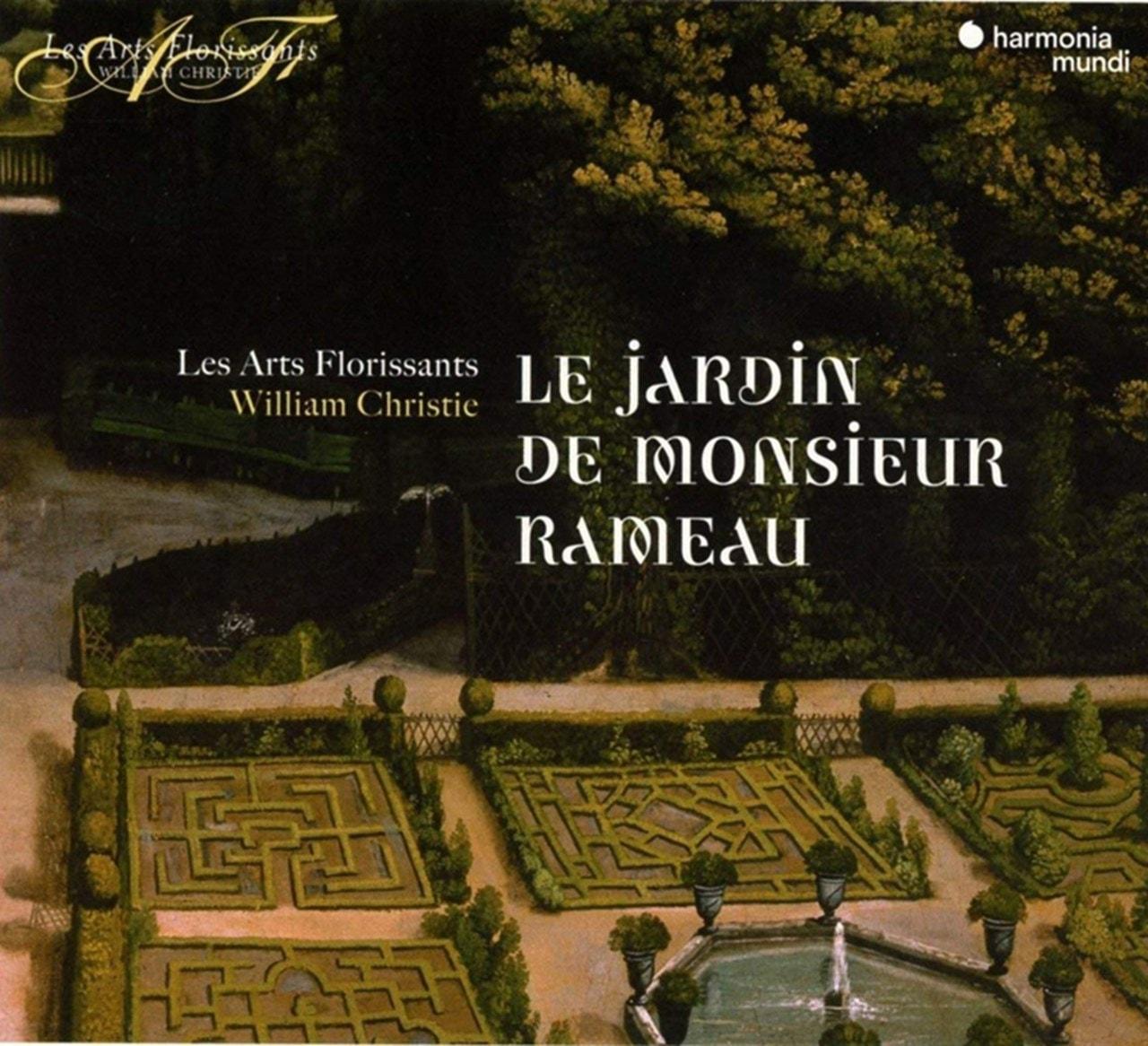 Le Jardin De Monsieur Rameau - 1