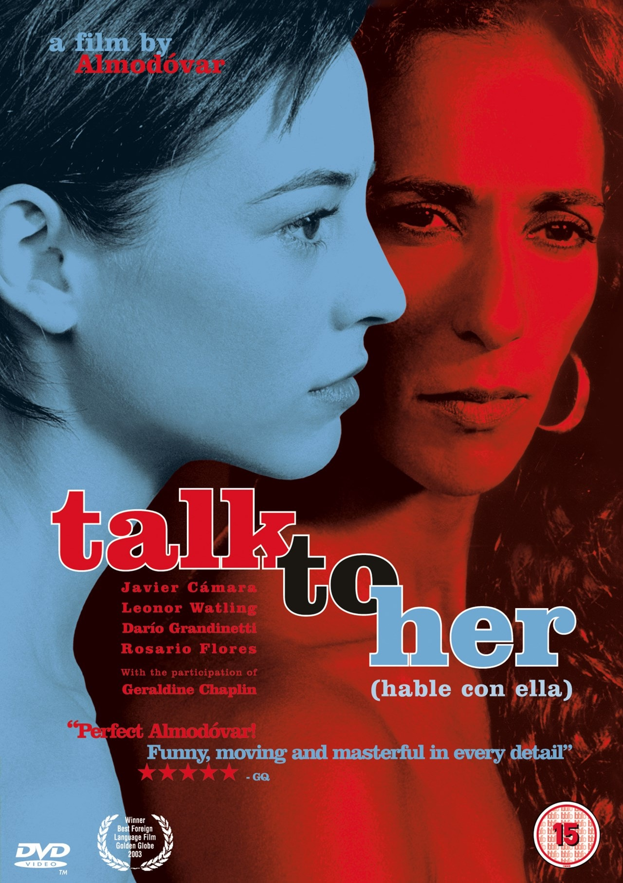 Talk to Her - 1
