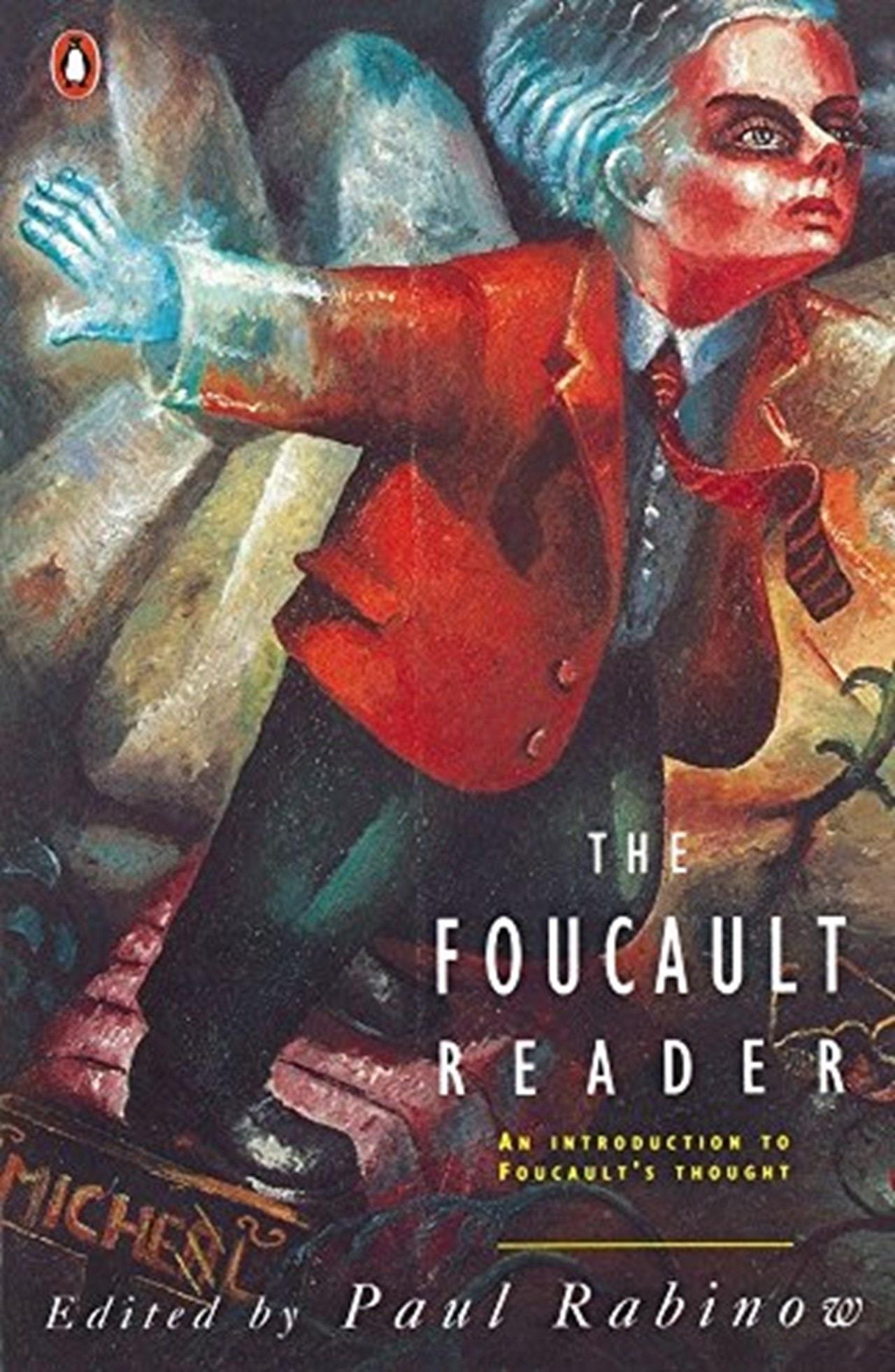 The Foucault Reader - 1