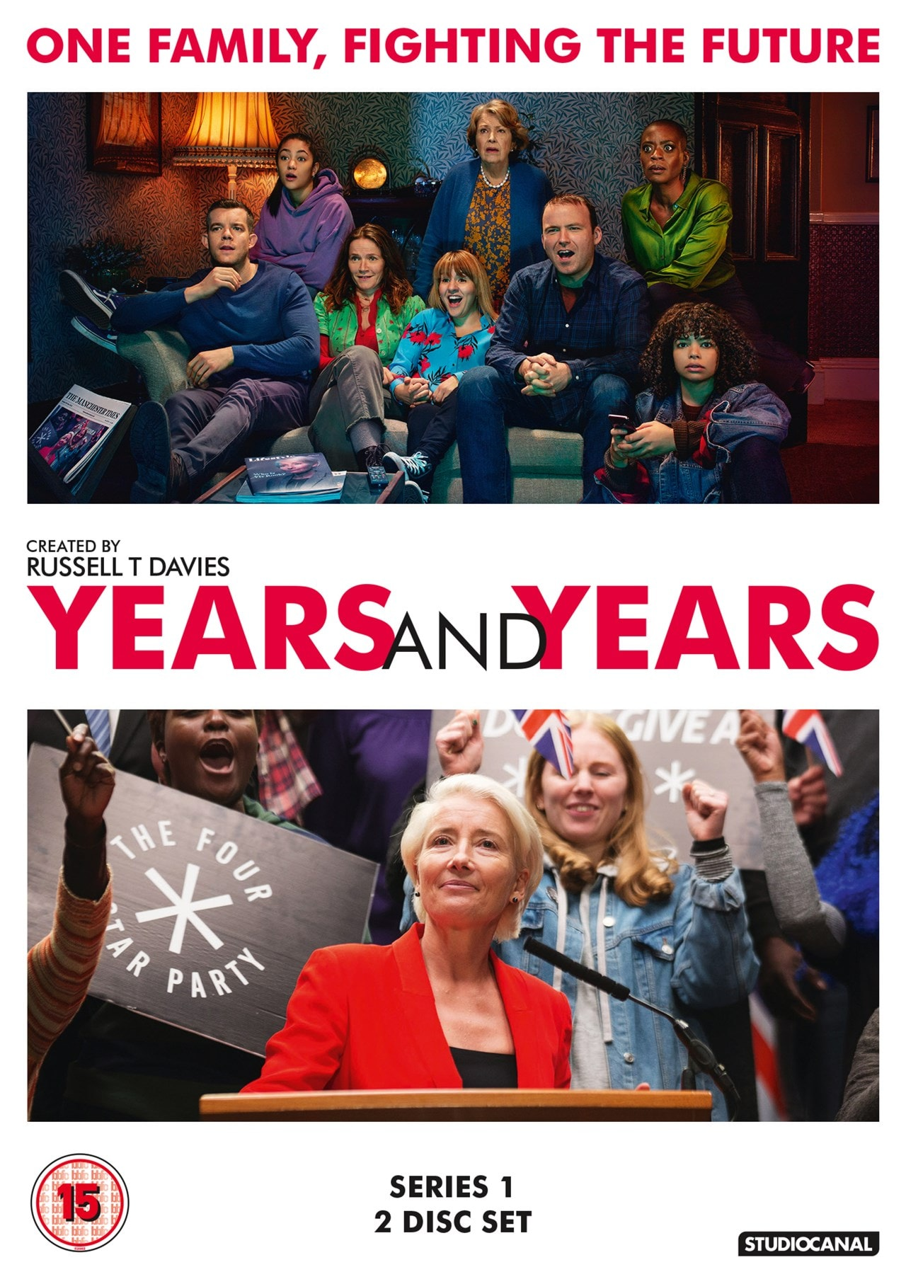Years and Years - 1