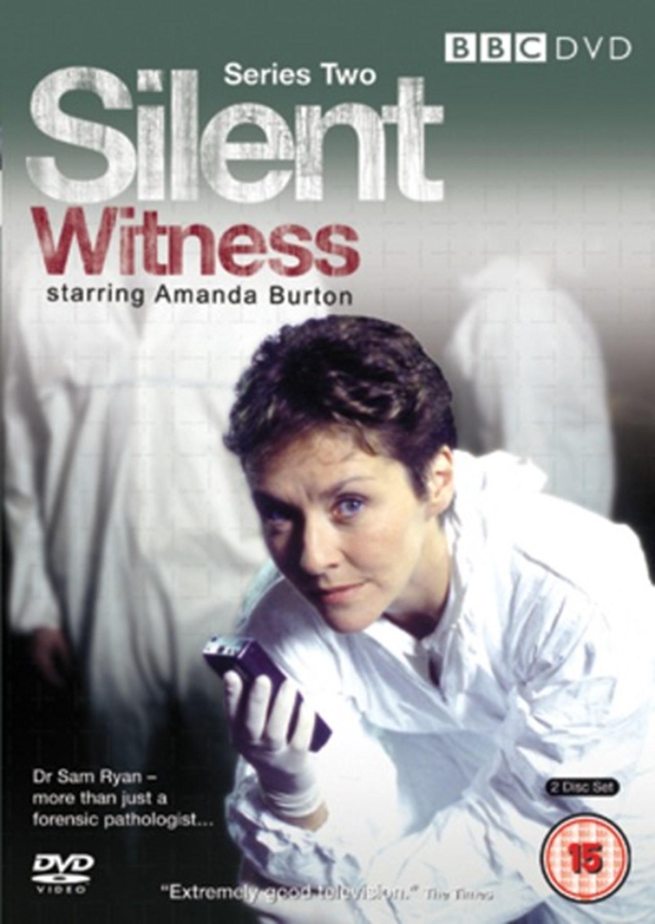 Silent Witness: Series 2 - 1