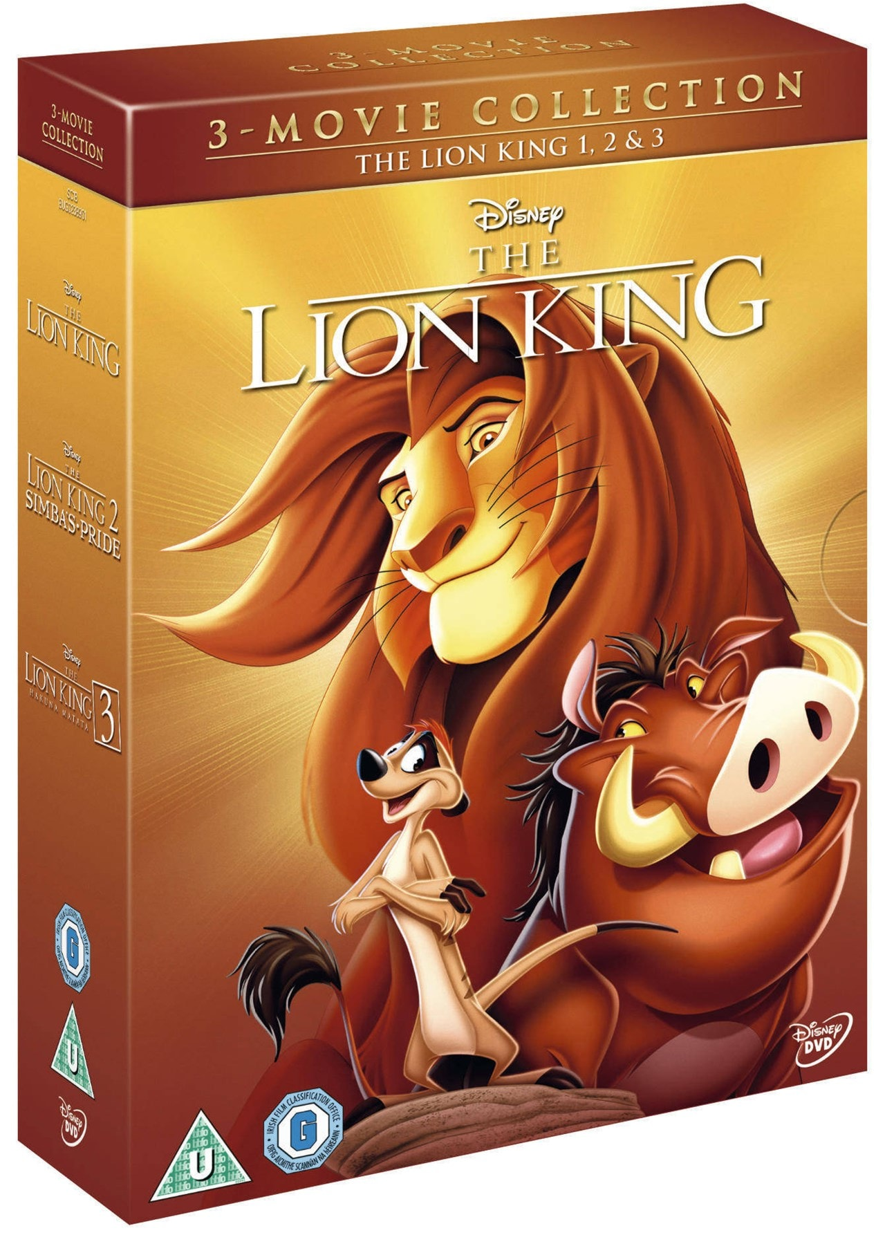 The Lion King Trilogy - 2