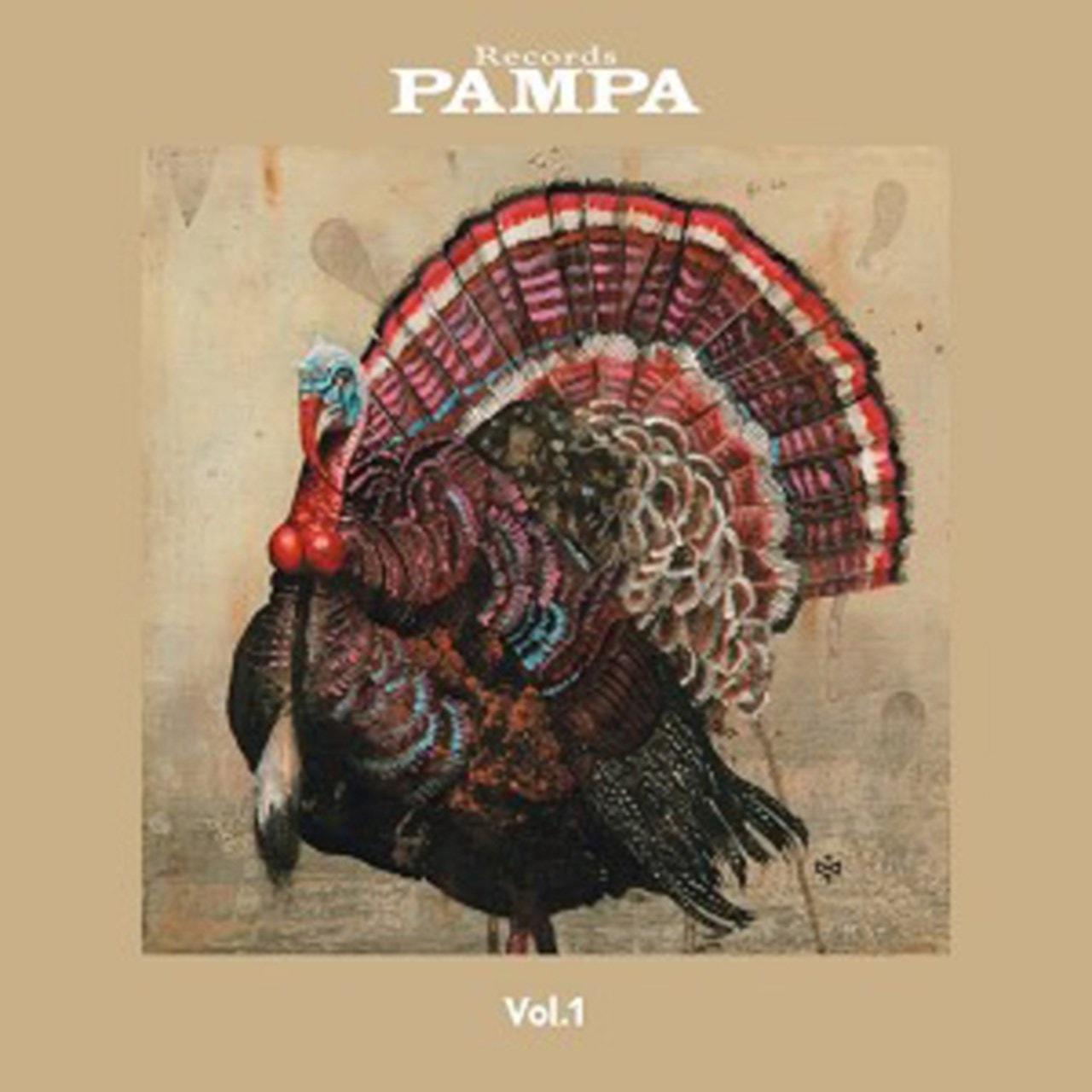 Pampa - Volume 1 - 1