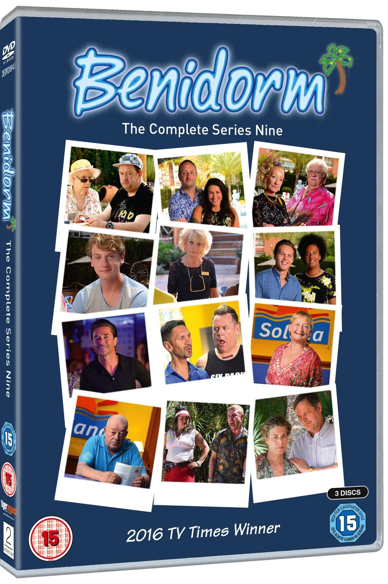 Benidorm: The Complete Series 9 - 2