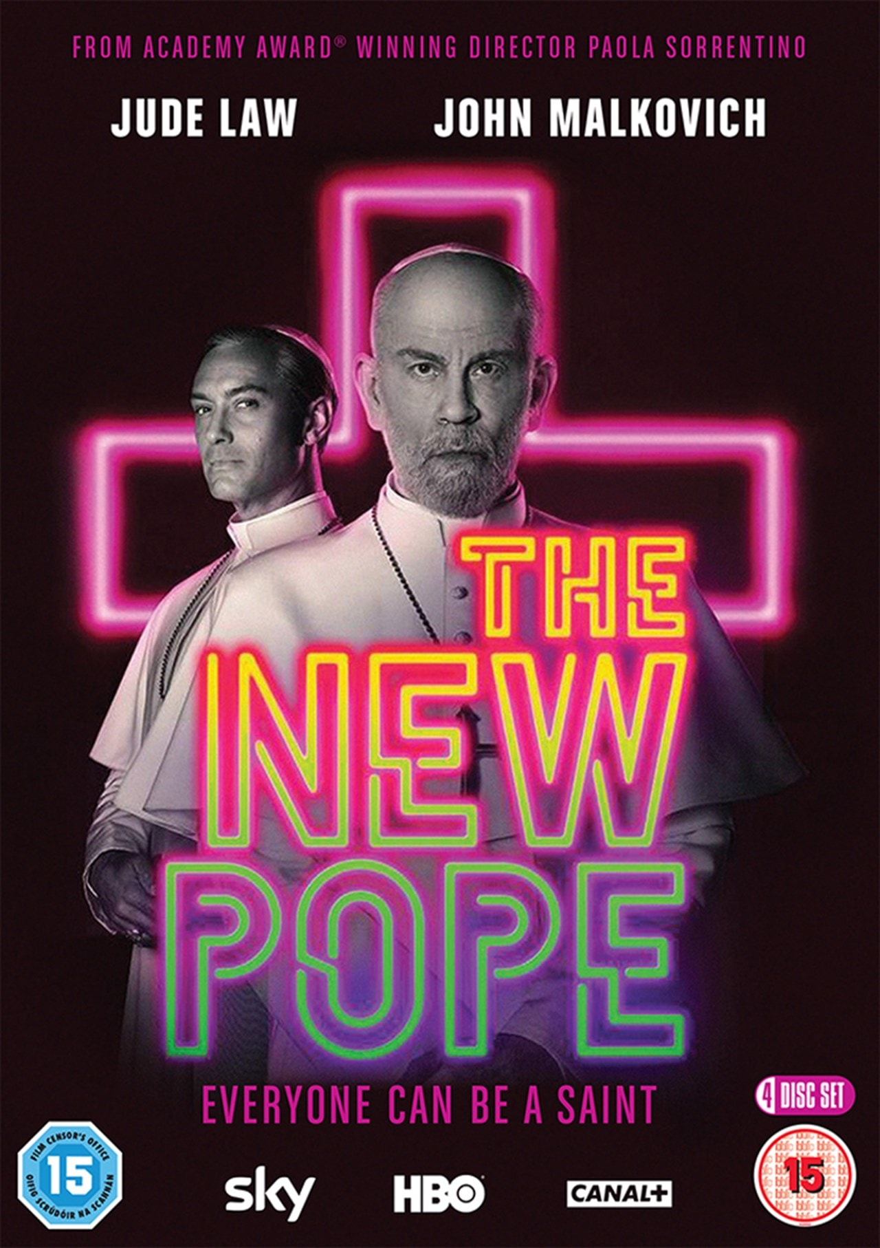 The New Pope - 1