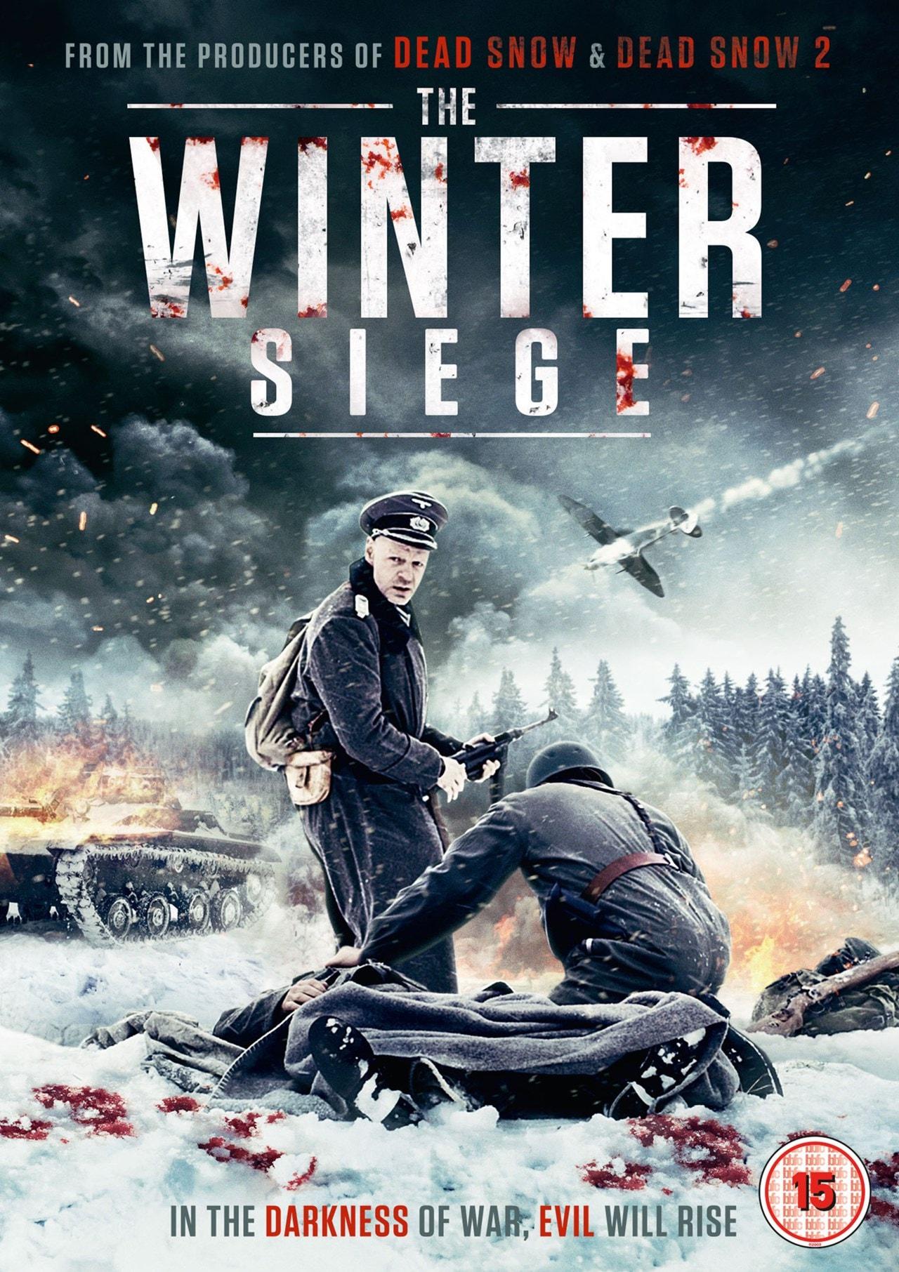 The Winter Siege - 1