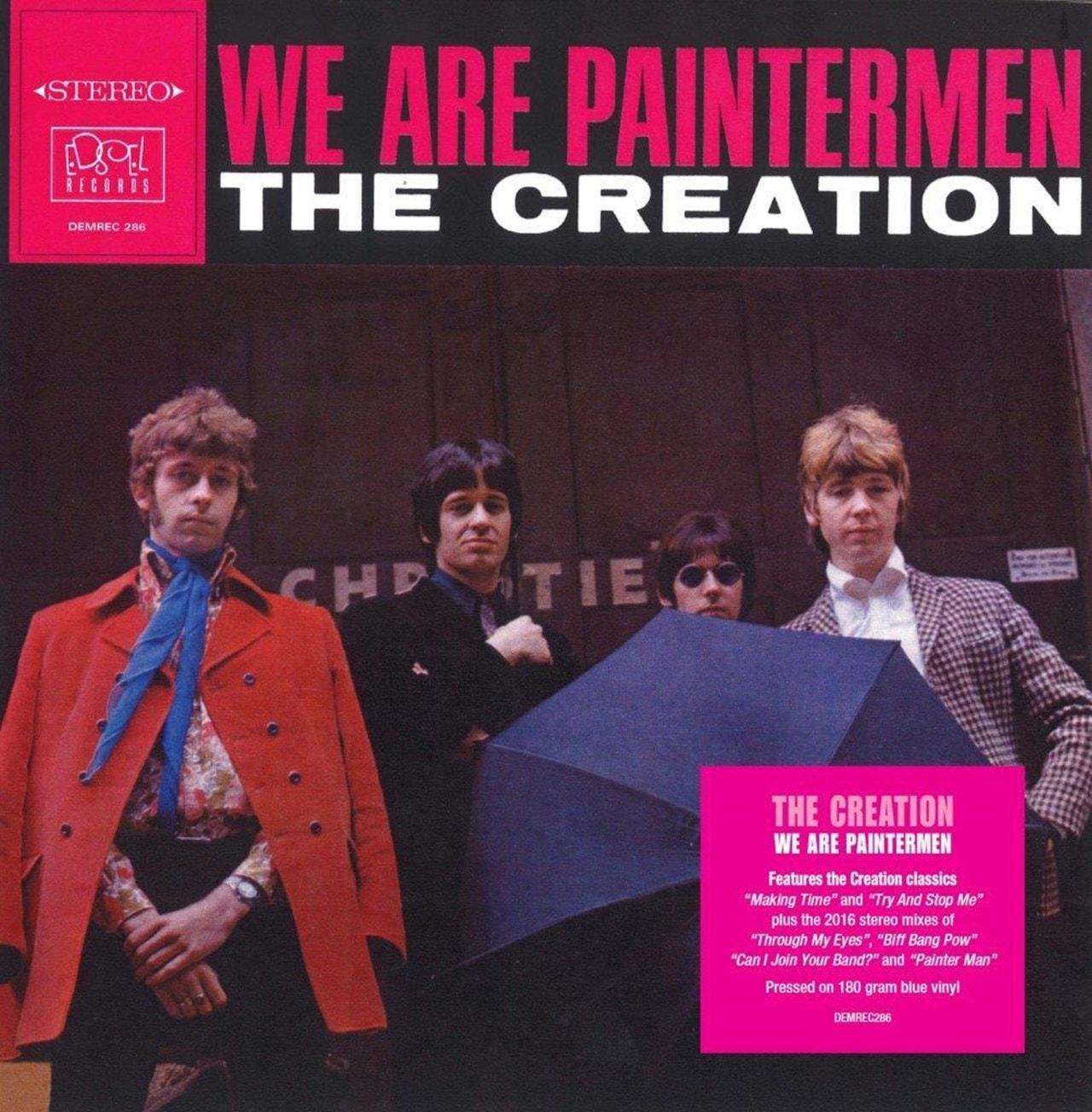 We Are Paintermen - 1