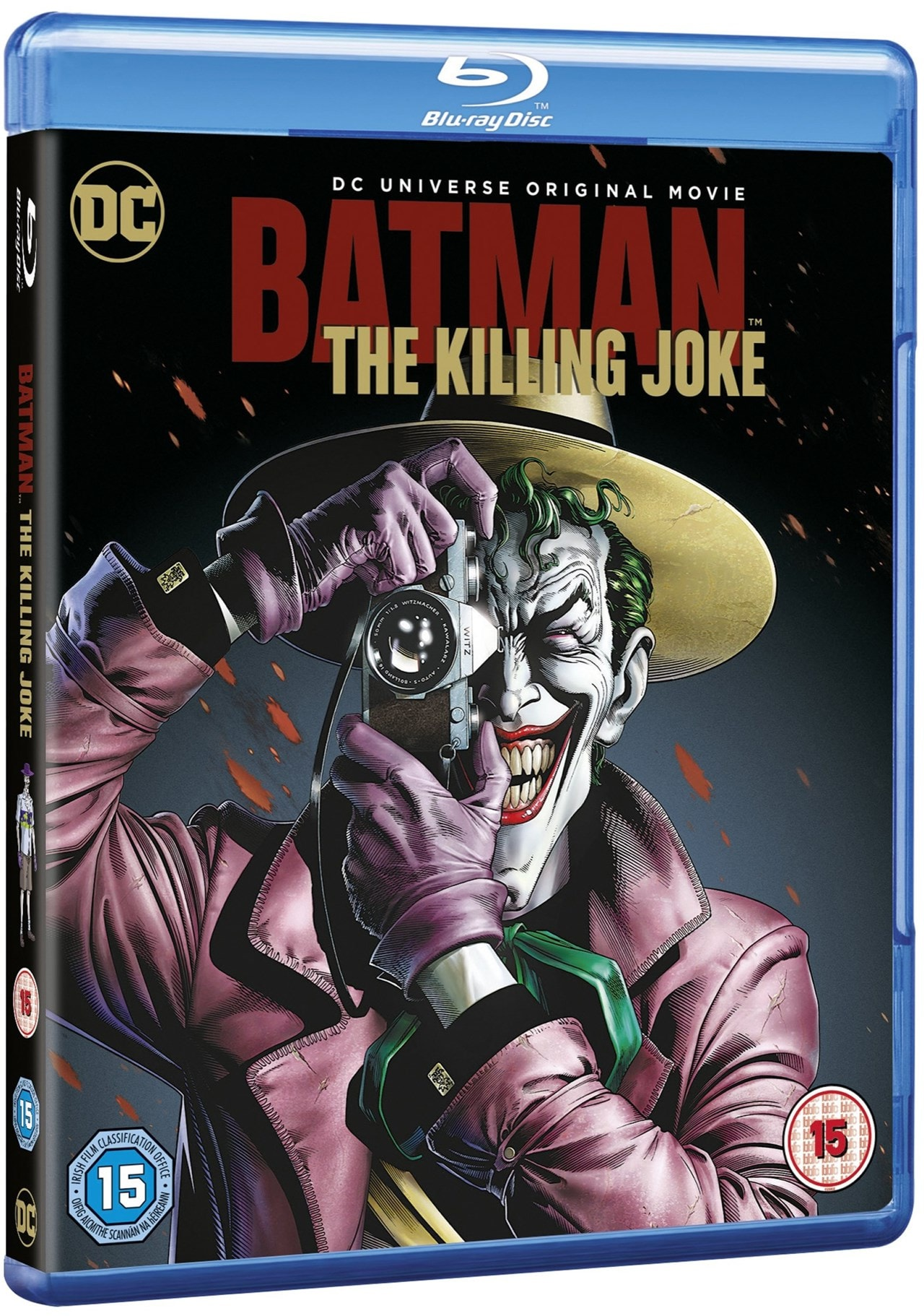 Batman: The Killing Joke - 2