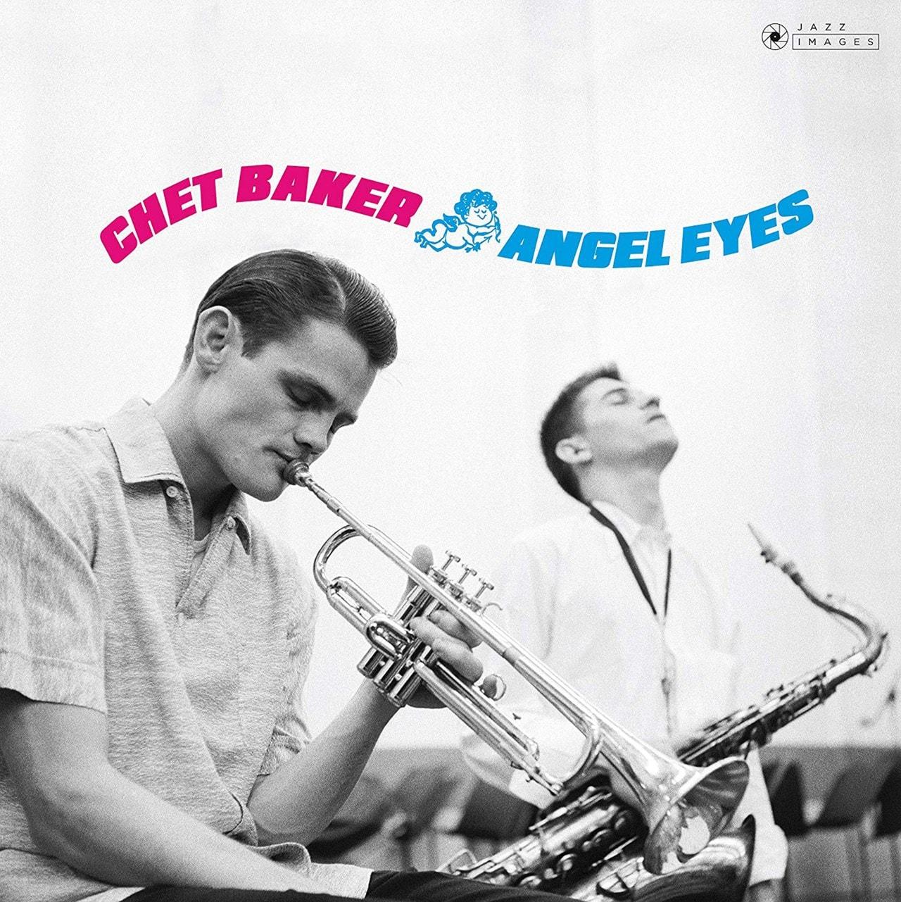 Angel Eyes - 1