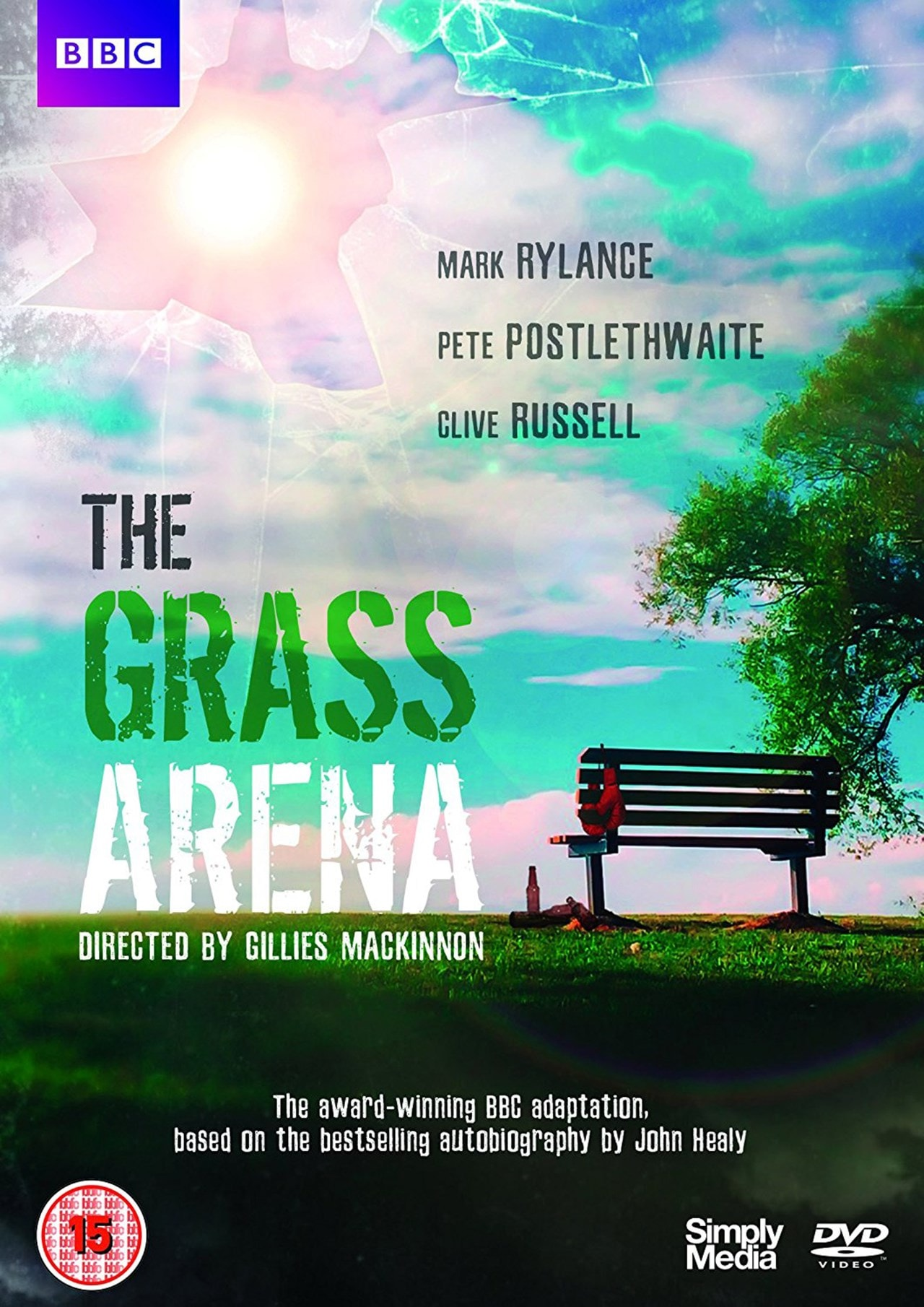 The Grass Arena - 1
