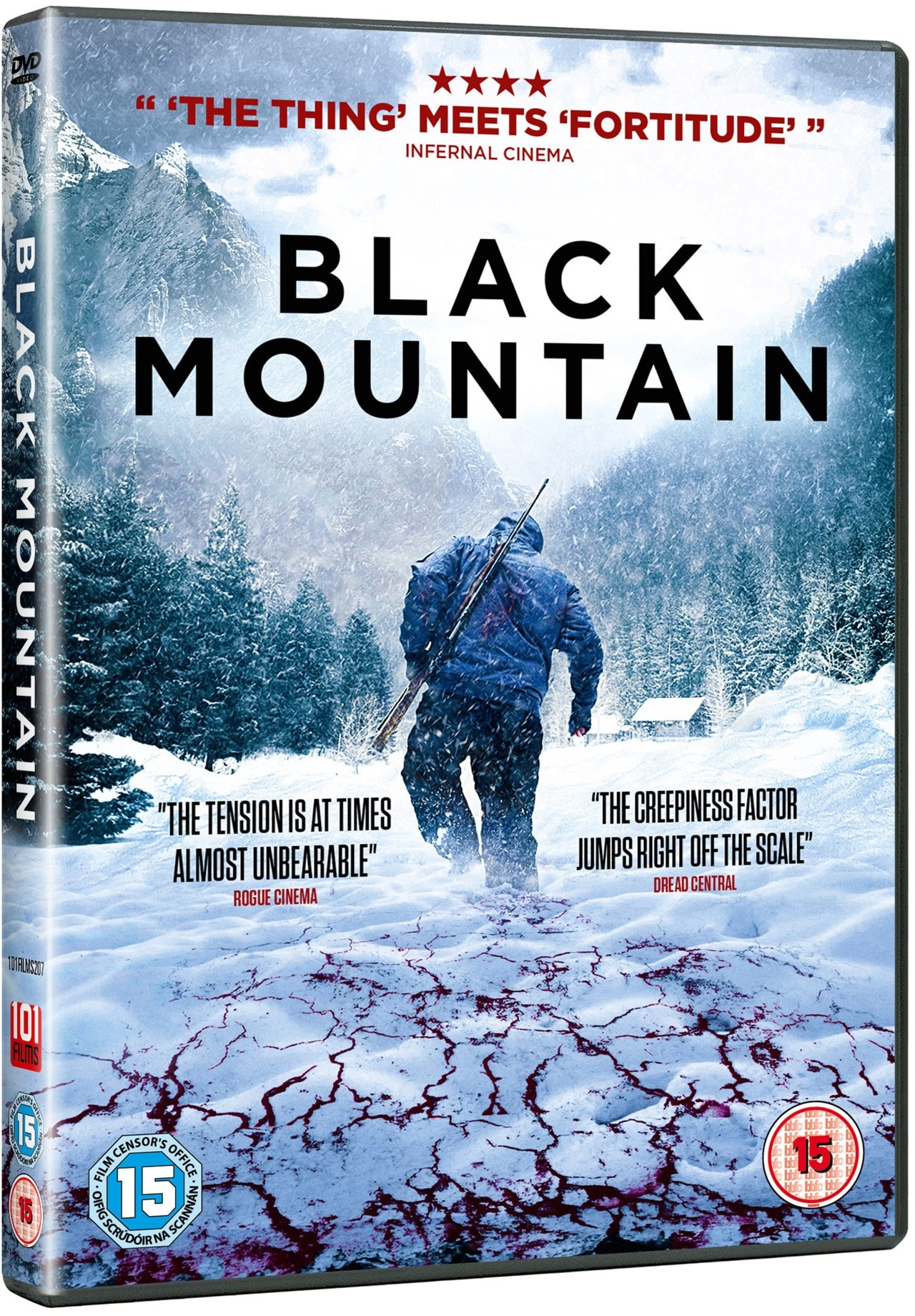 Black Mountain - 2