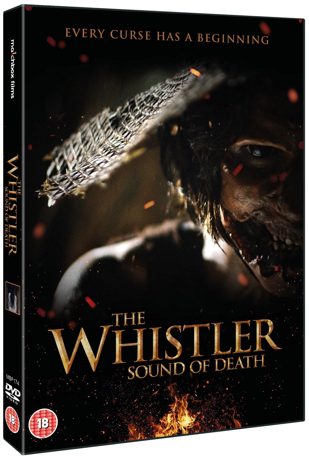 The Whistler - 2