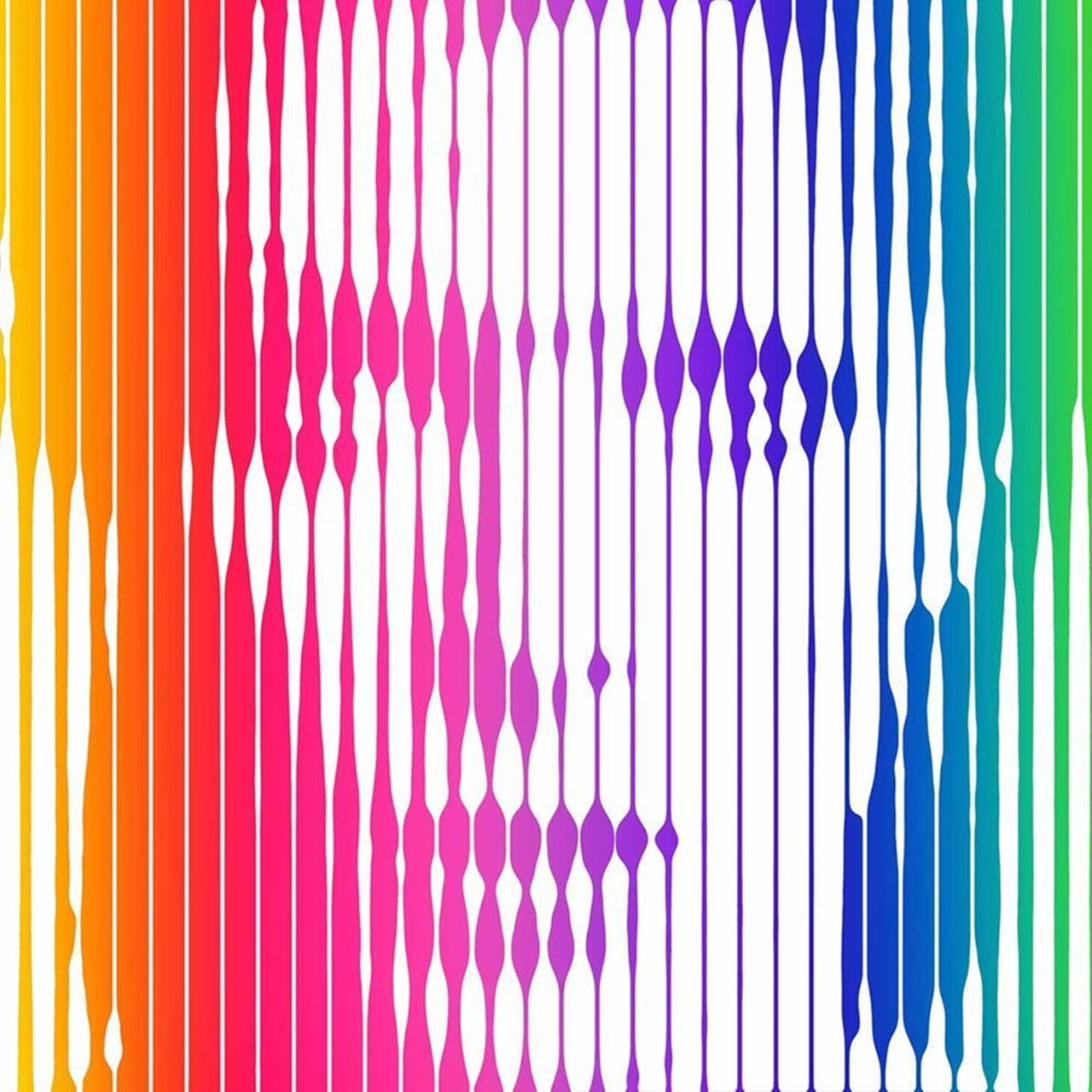 David Bowie: Rainbow: Limited Edition Fine Art Print By Veebee - 1
