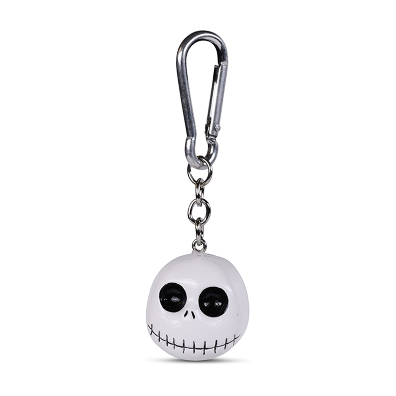 The Nightmare Before Christmas 3D Keychain - 2
