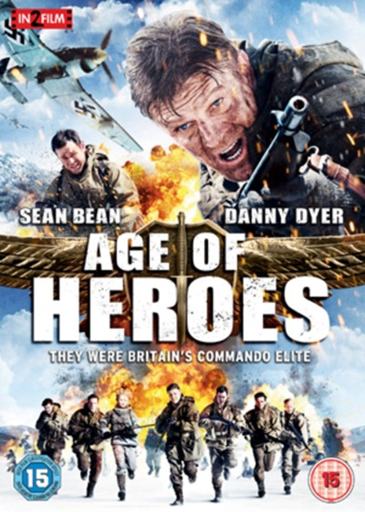 Age of Heroes - 1