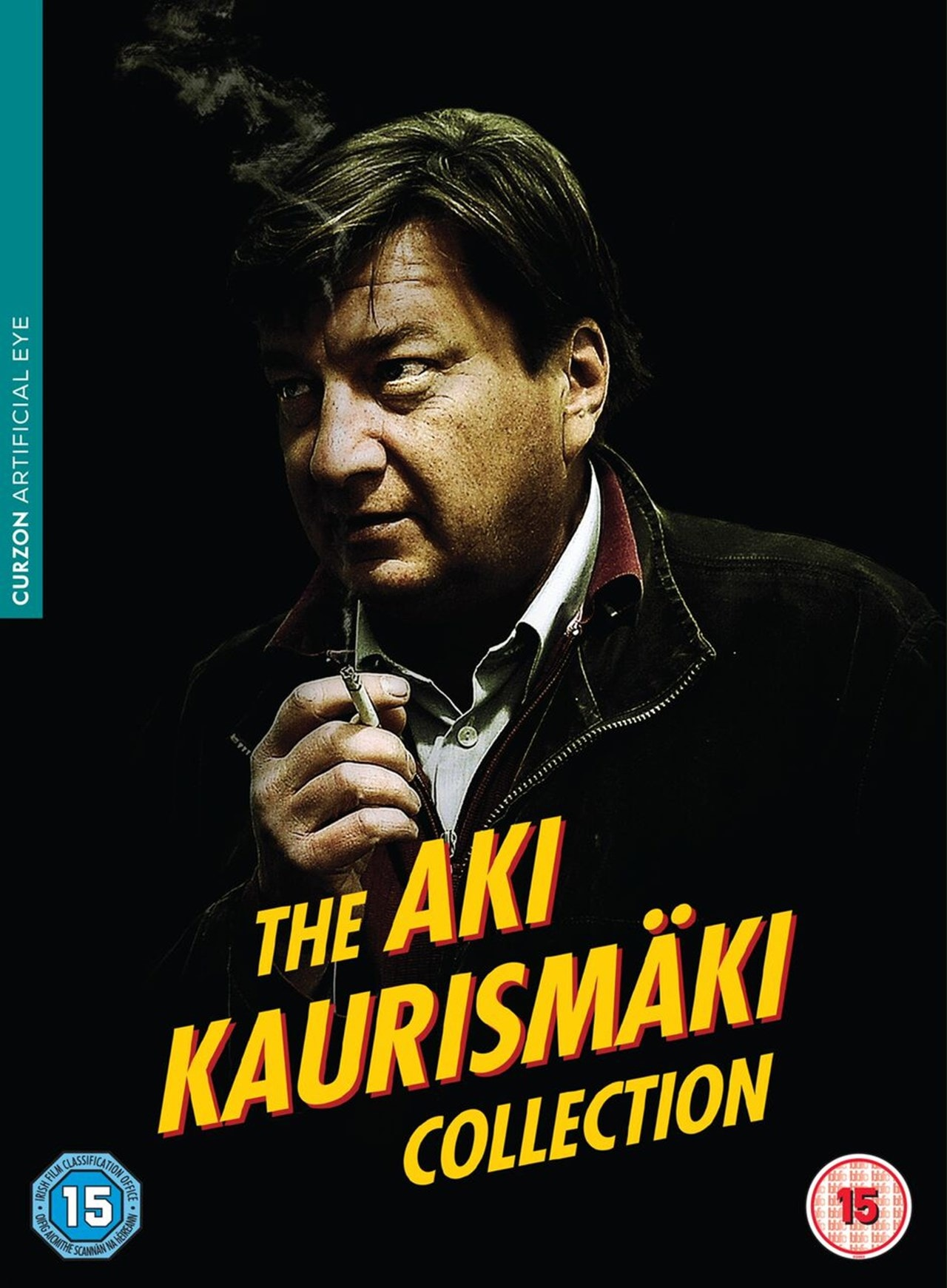 The Aki Kaurismaki Collection - 1