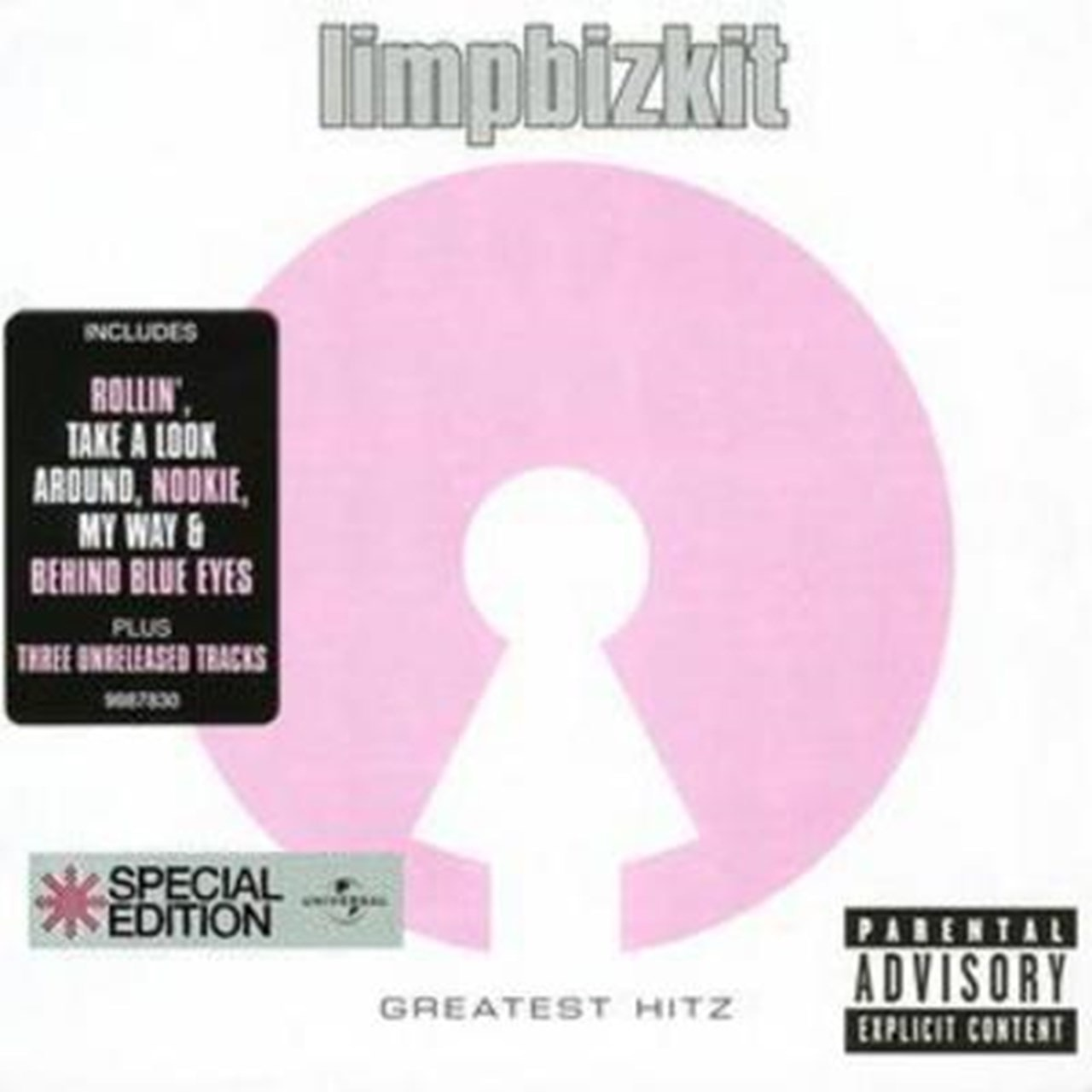 Greatest Hitz [special Edition] - 1