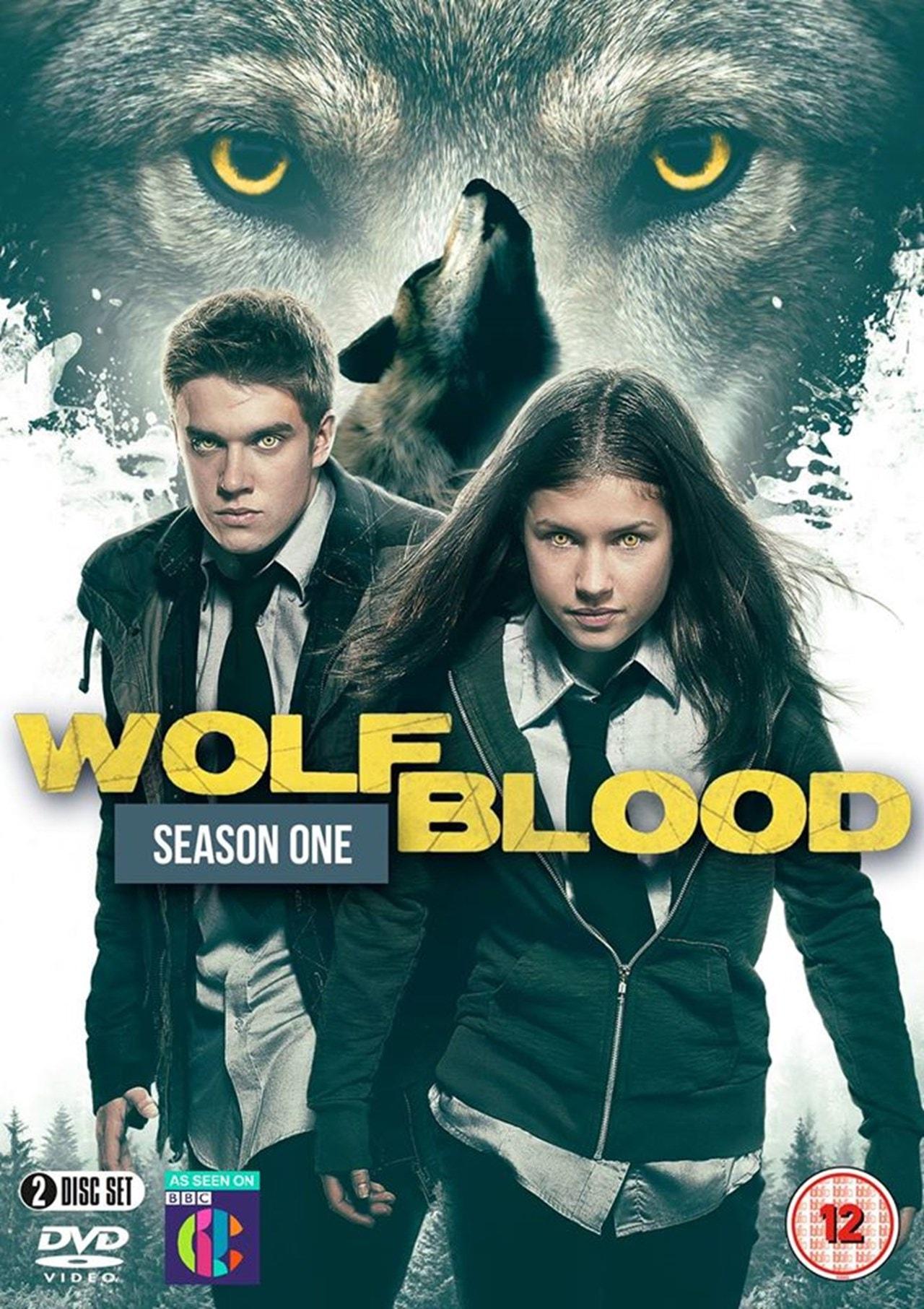 Wolfblood: Season 1 - 1