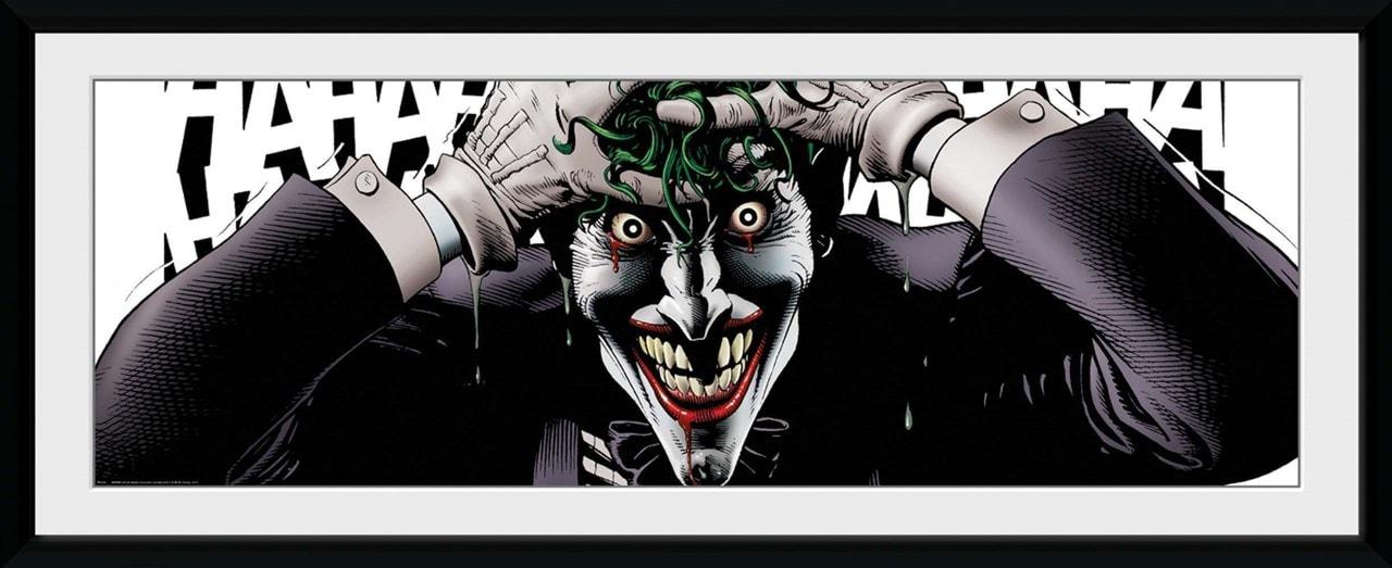 DC Comics Killing Joke Framed Wall Art - 1
