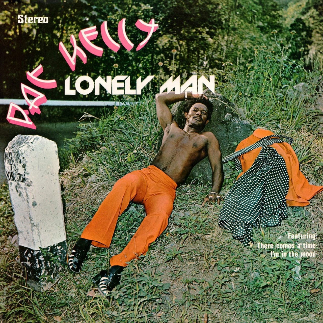 Lonely Man - 1