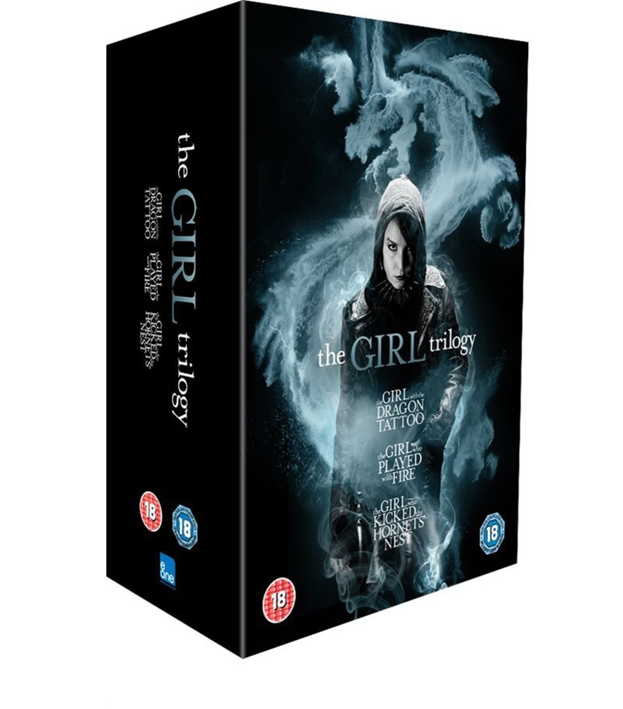 The Girl... Trilogy - 1