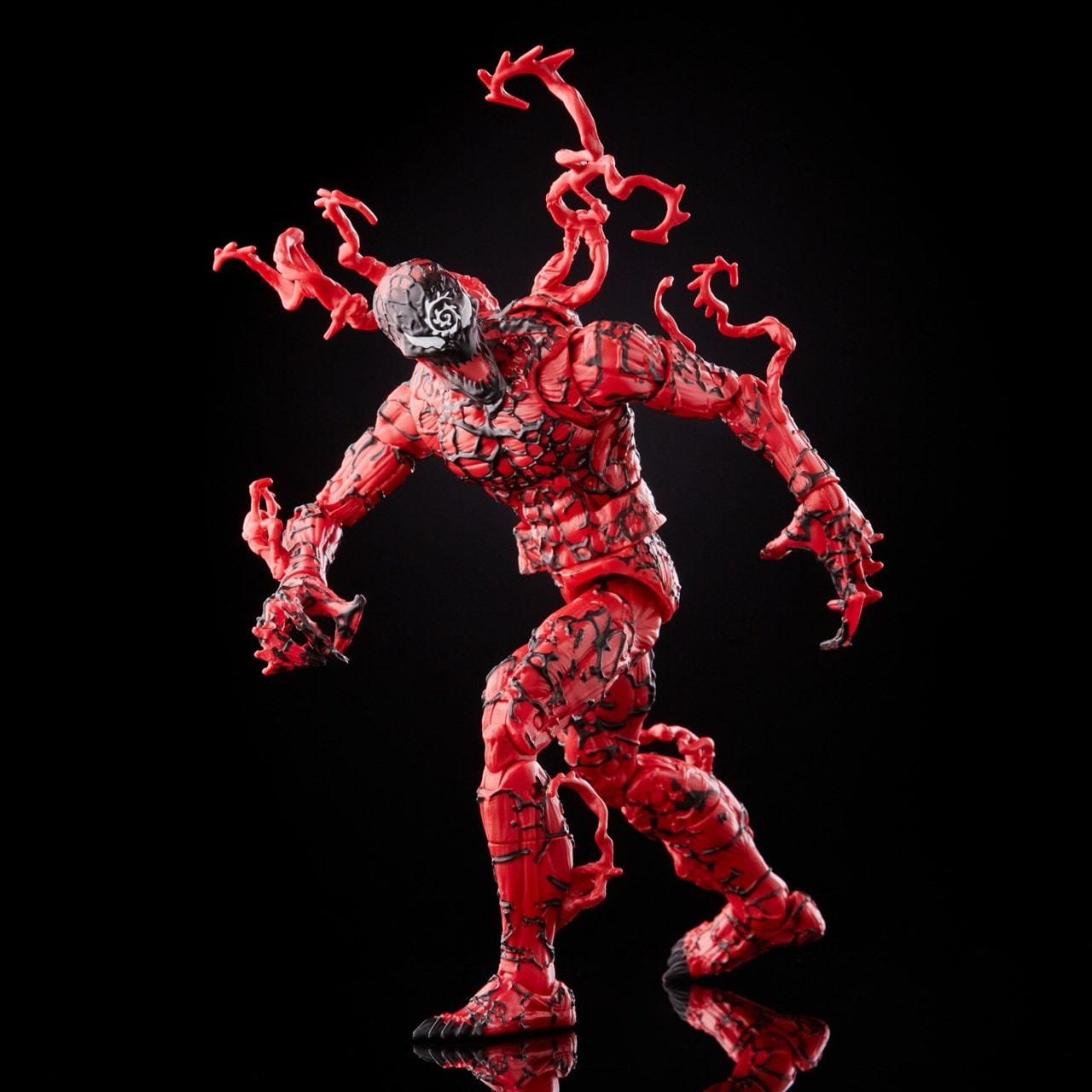 Marvel Legends: Carnage (Venom) Action Figure - 2