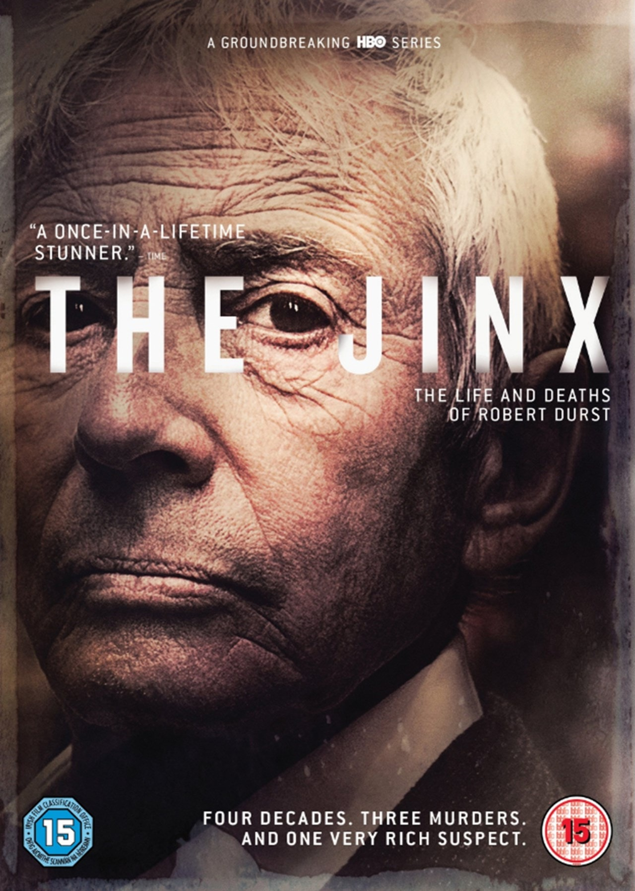 The Jinx - The Life and Deaths of Robert Durst - 1