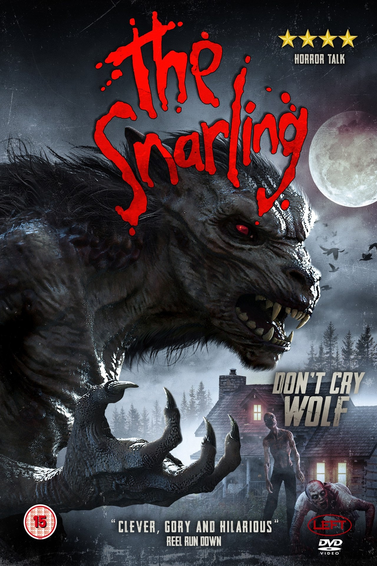 The Snarling - 1
