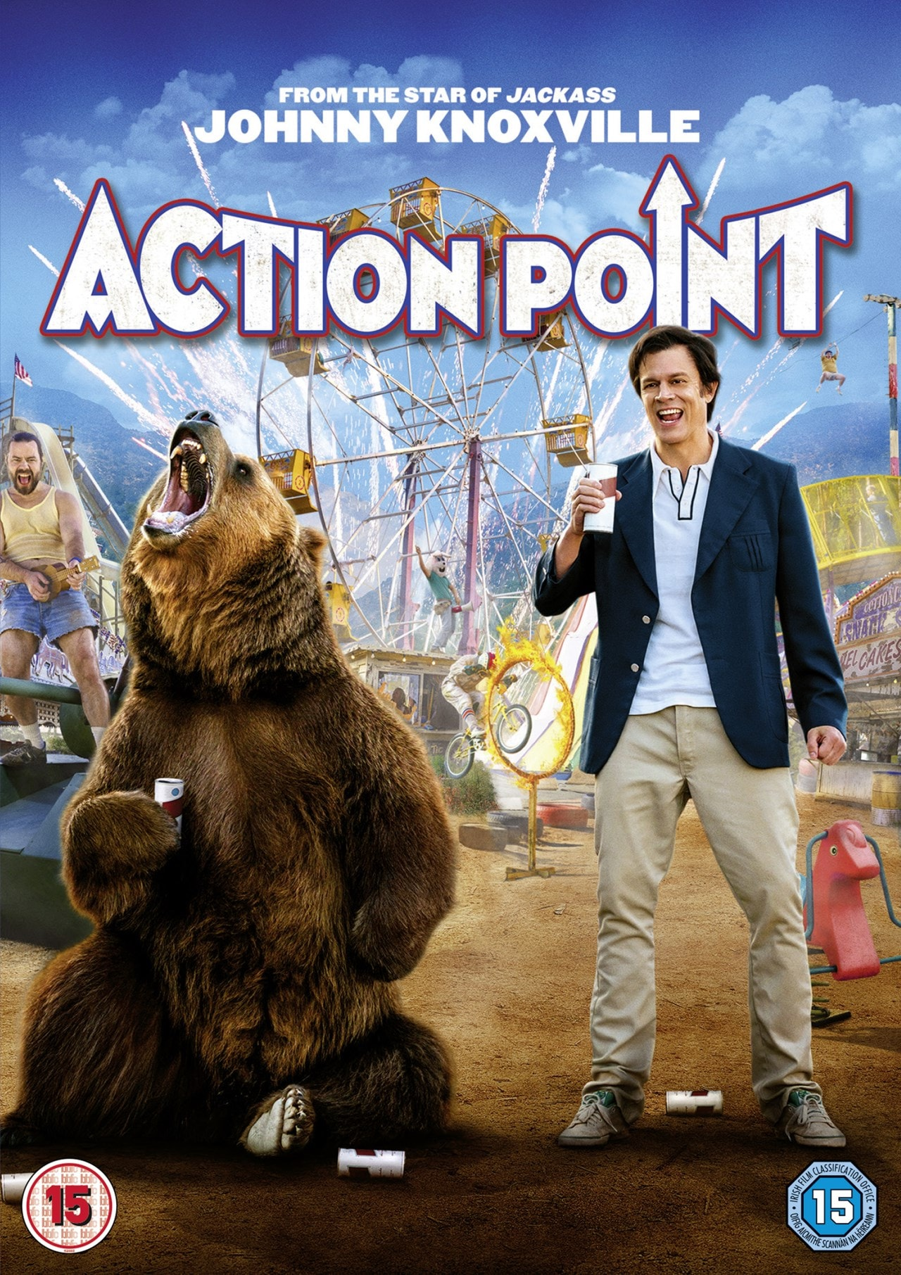 Action Point - 1
