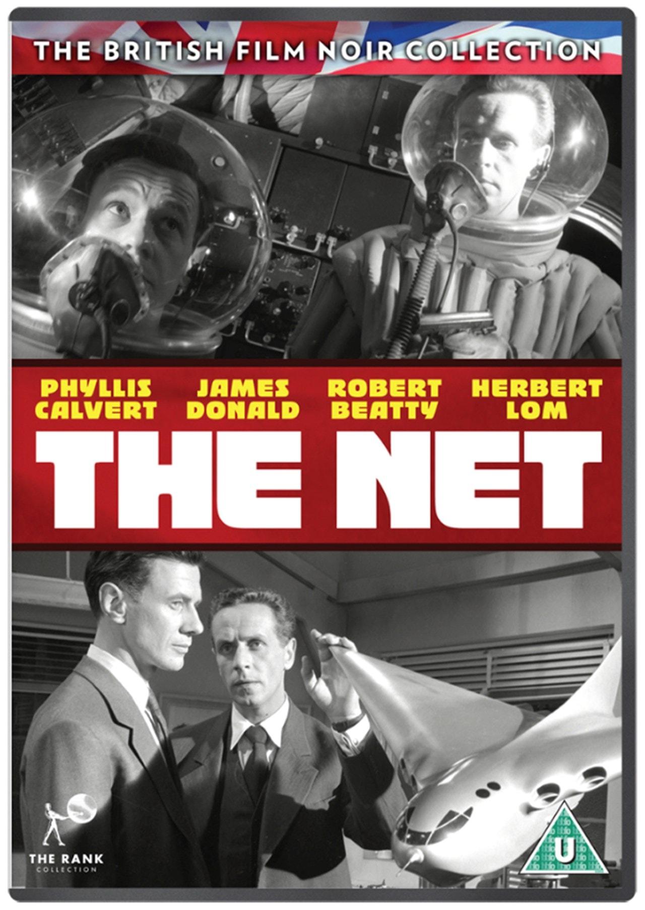 The Net - 1