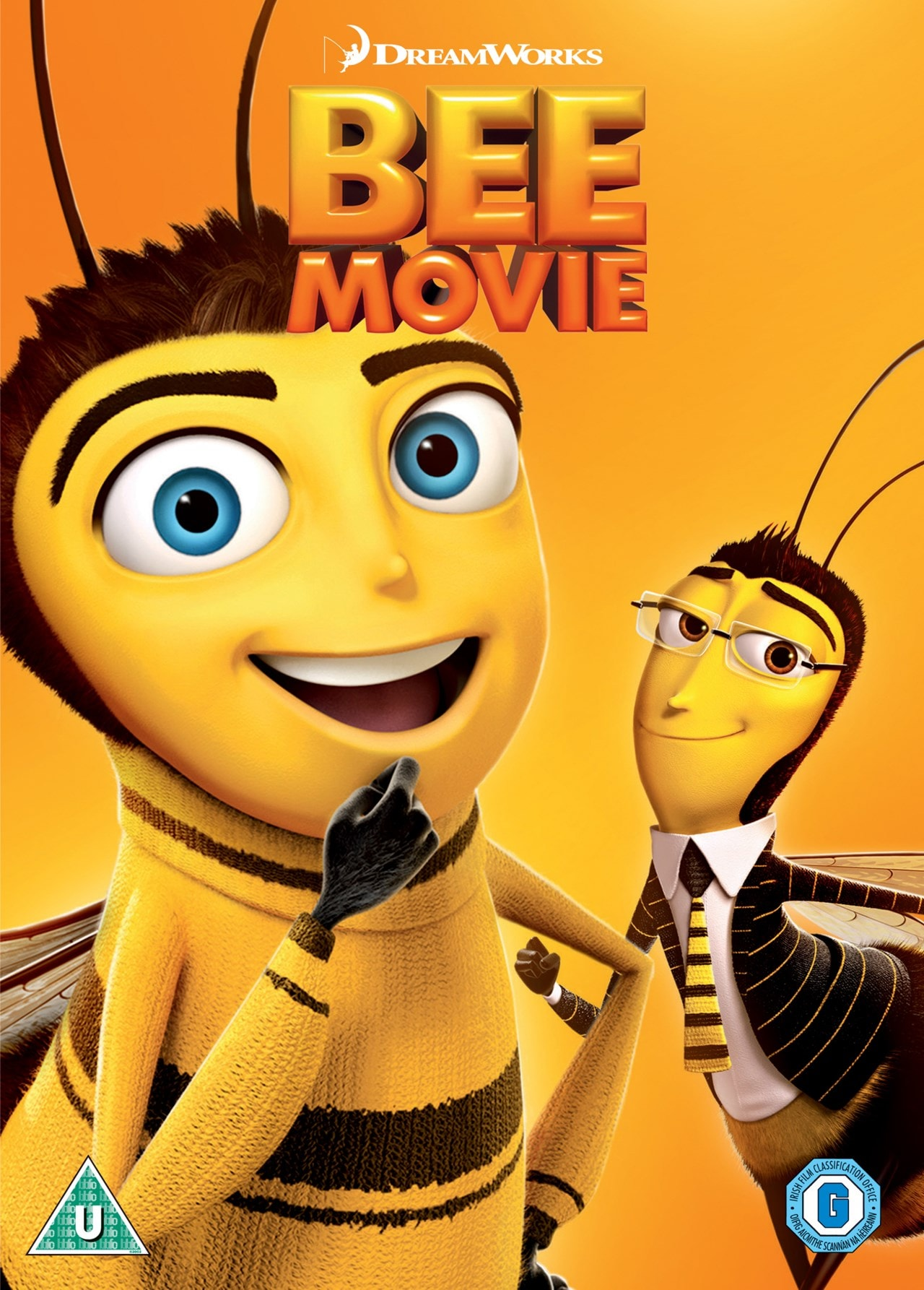 Bee Movie - 1