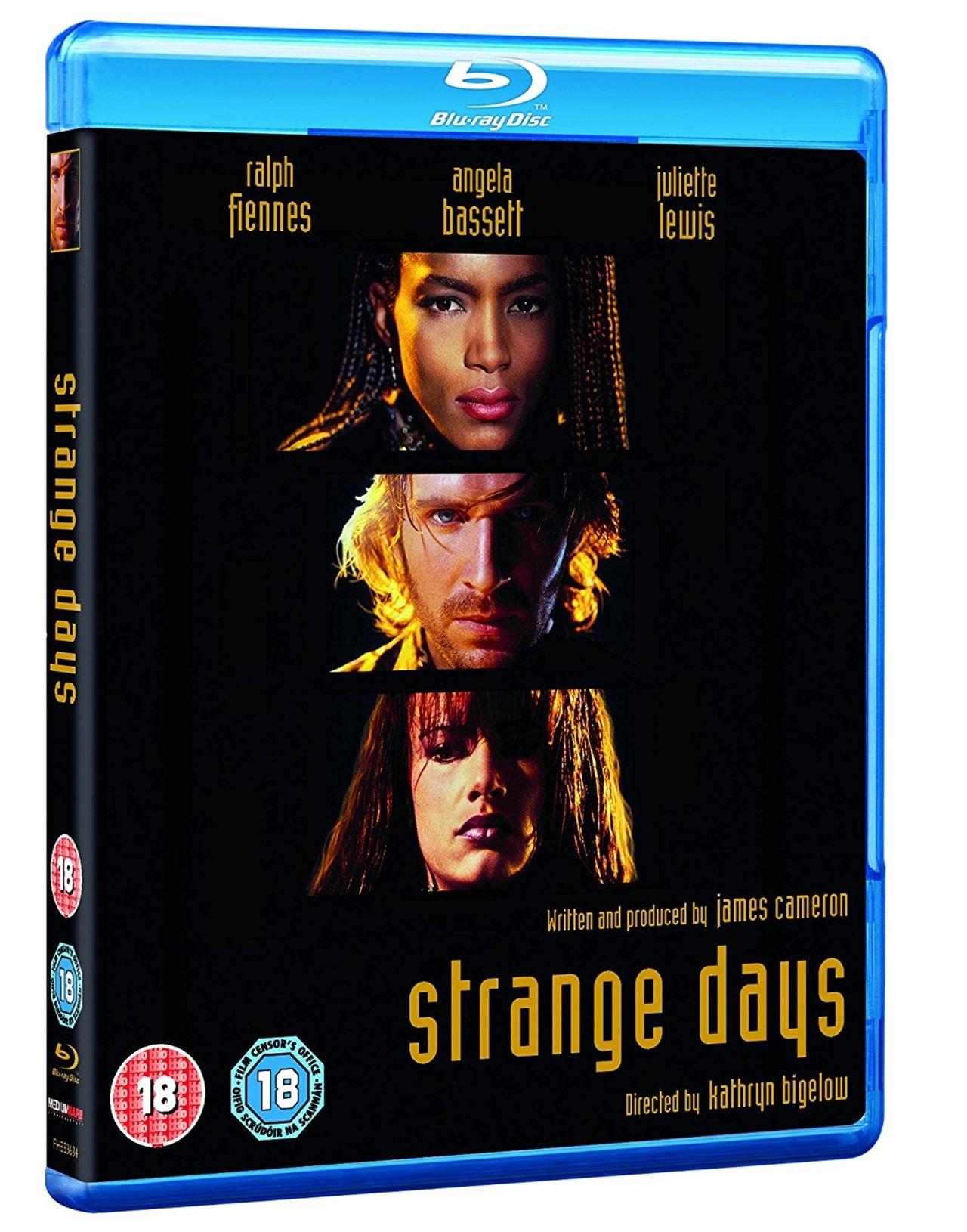 Strange Days - 2
