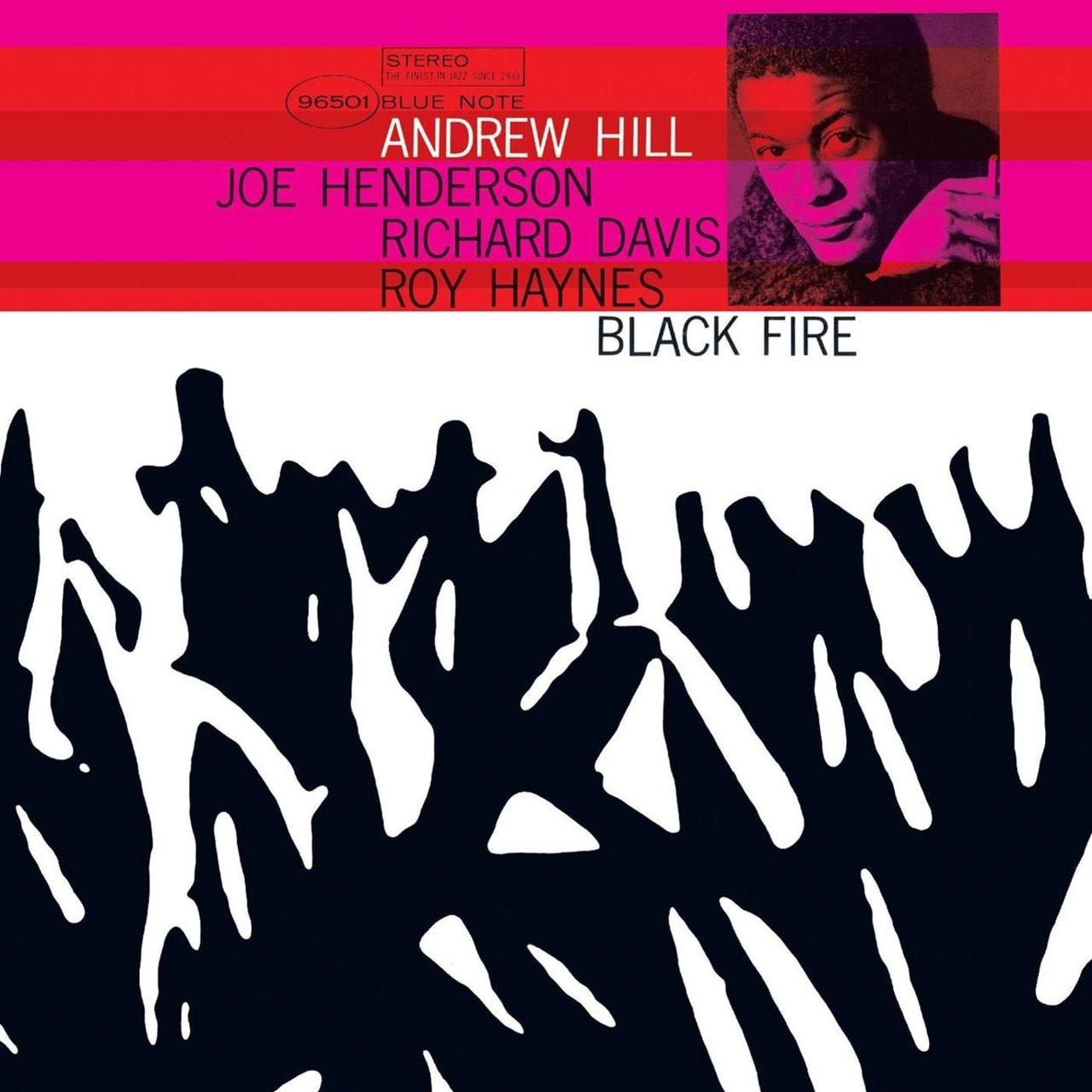 Black Fire - 1