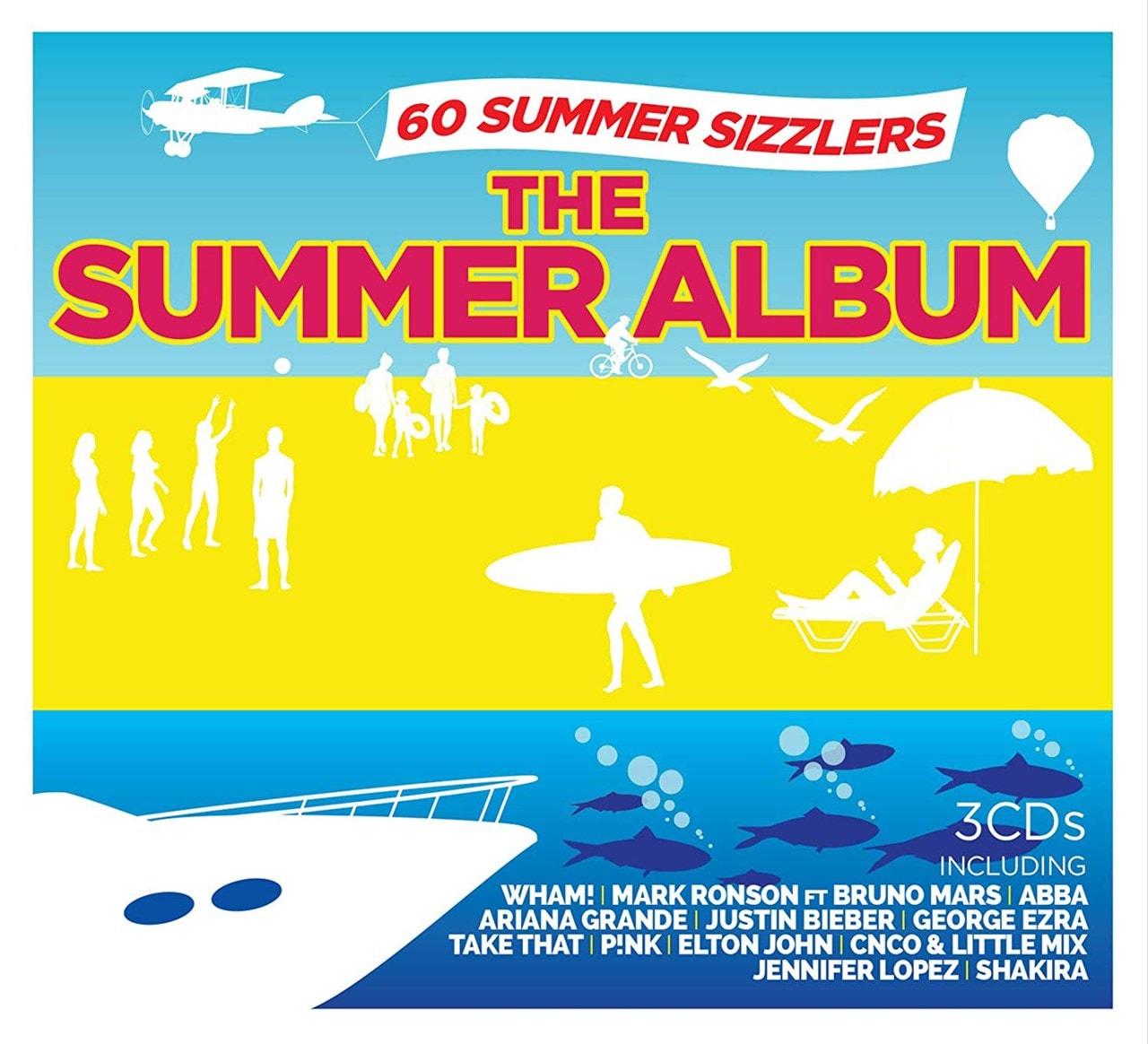 The Summer Album - 1
