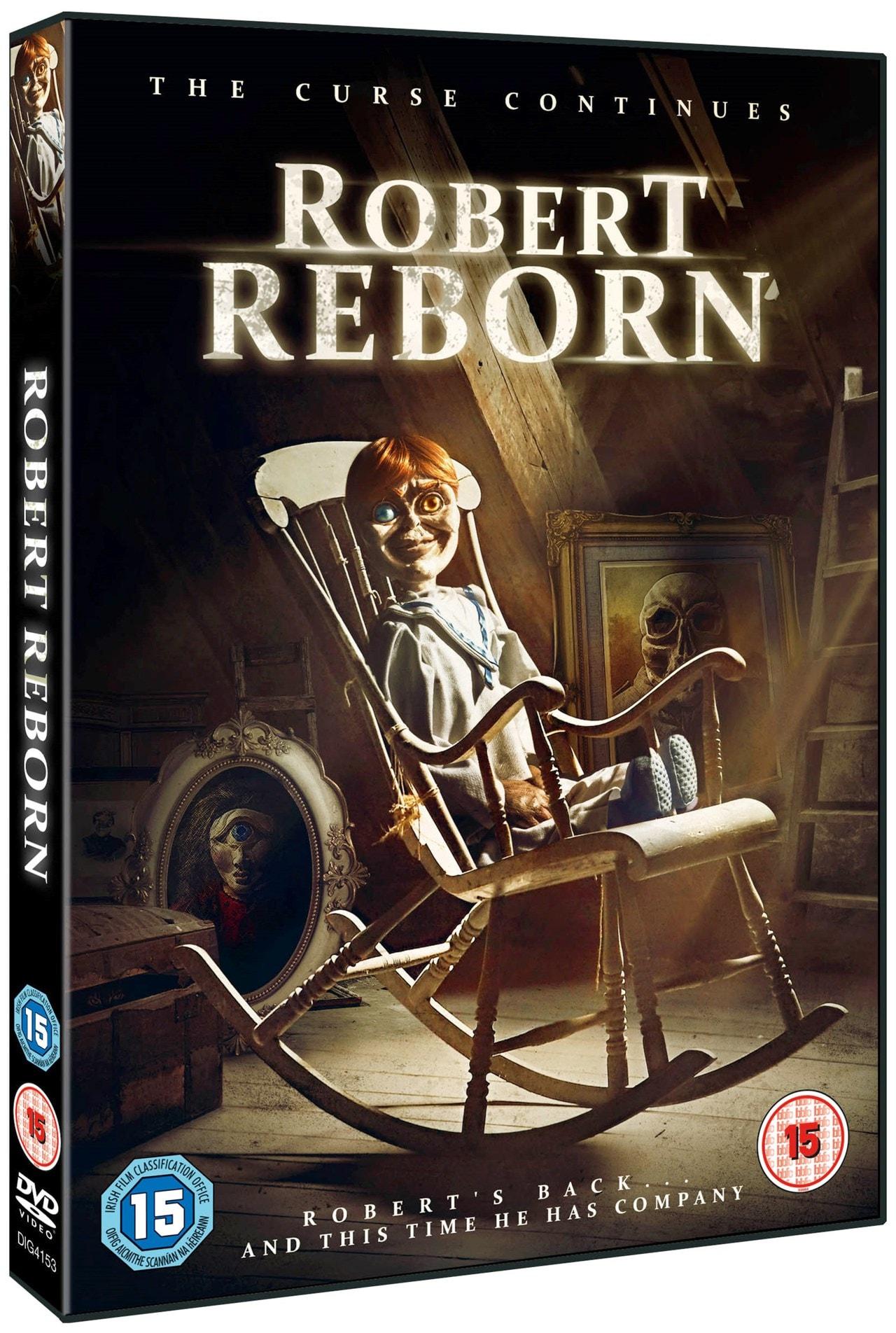 Robert Reborn - 2