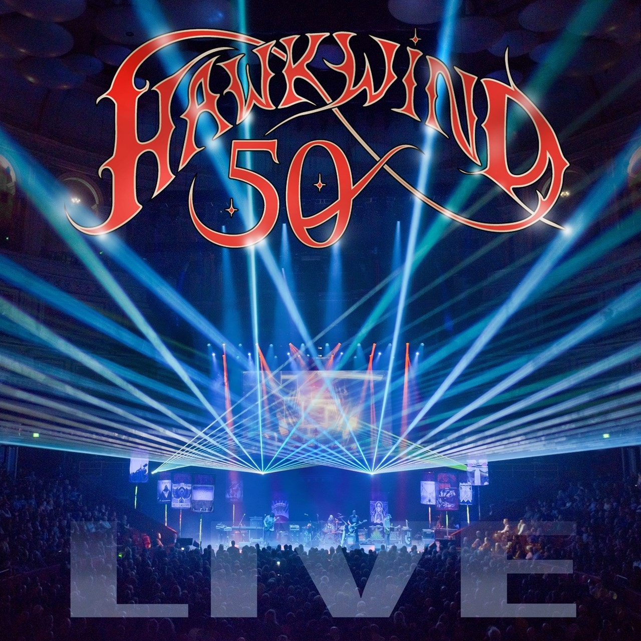 50 Live - 1