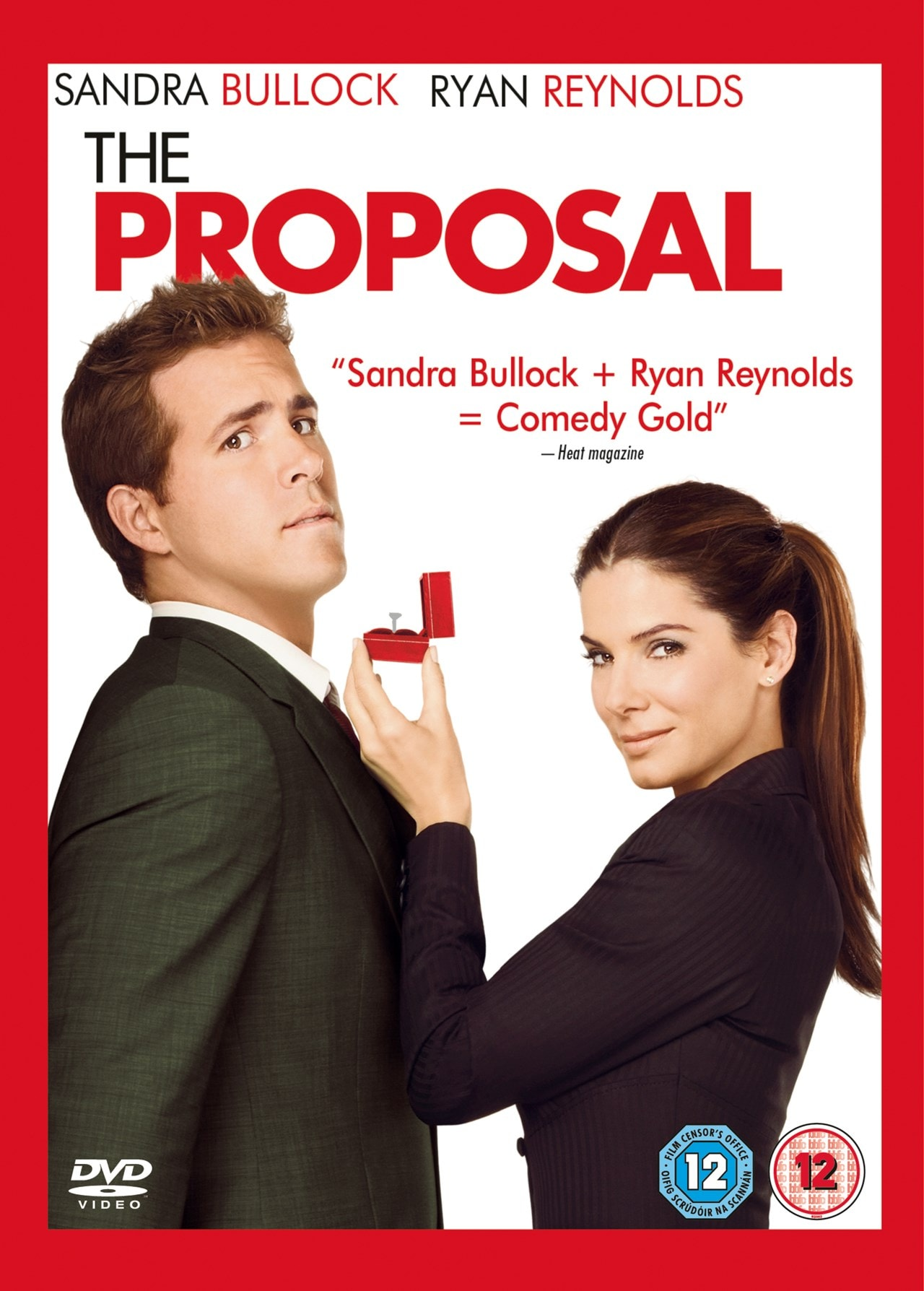 The Proposal - 1