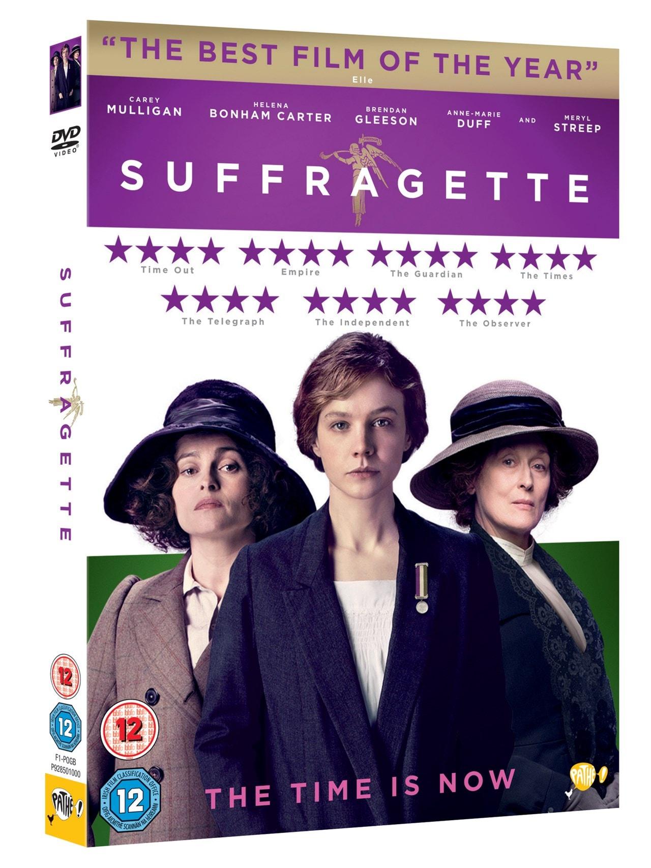 Suffragette - 2