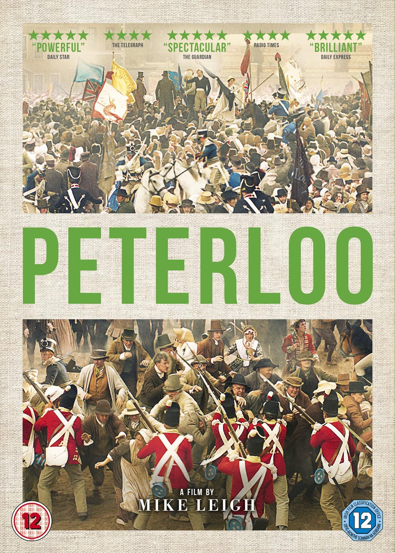 Peterloo - 1