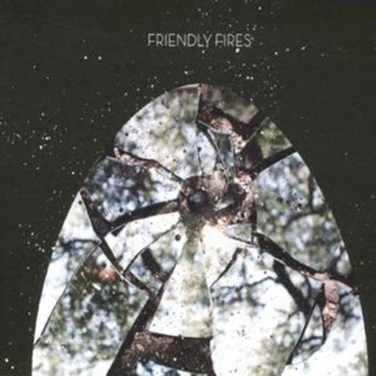 Friendly Fires - 1
