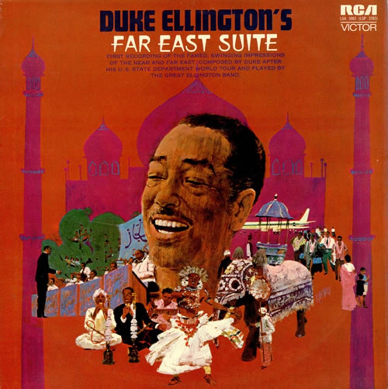 Far East Suite - 1