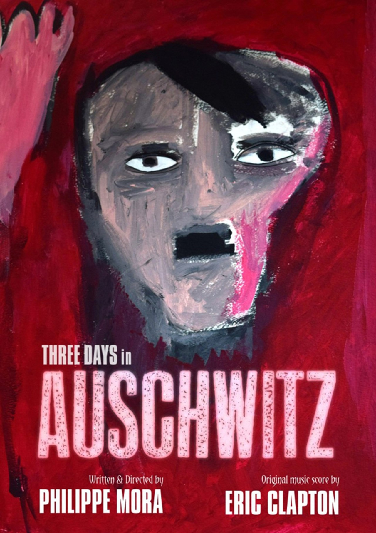 Three Days in Auschwitz - 1