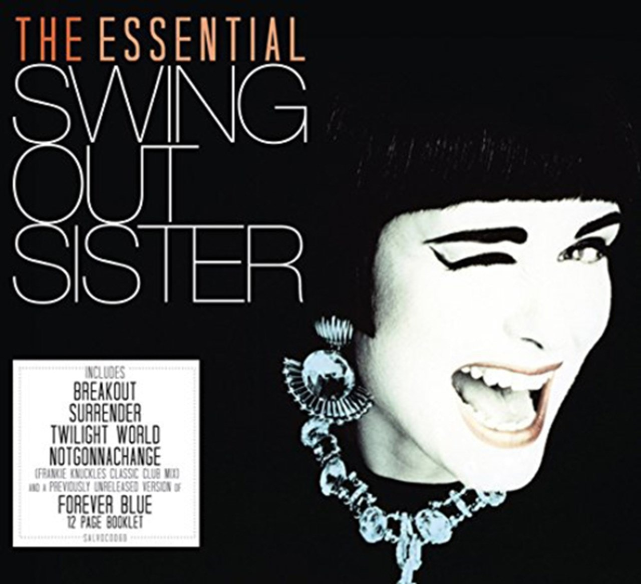 The Essential Swing Out Sister - 1