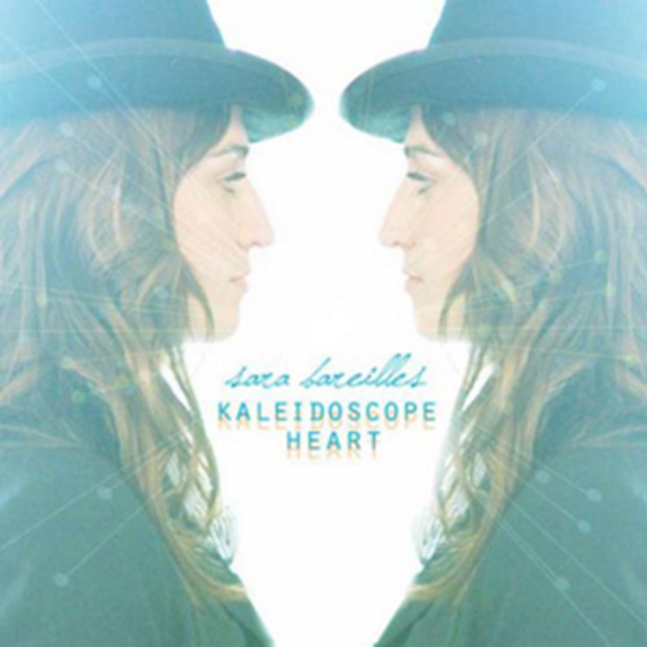 Kaleidoscope Heart - 1