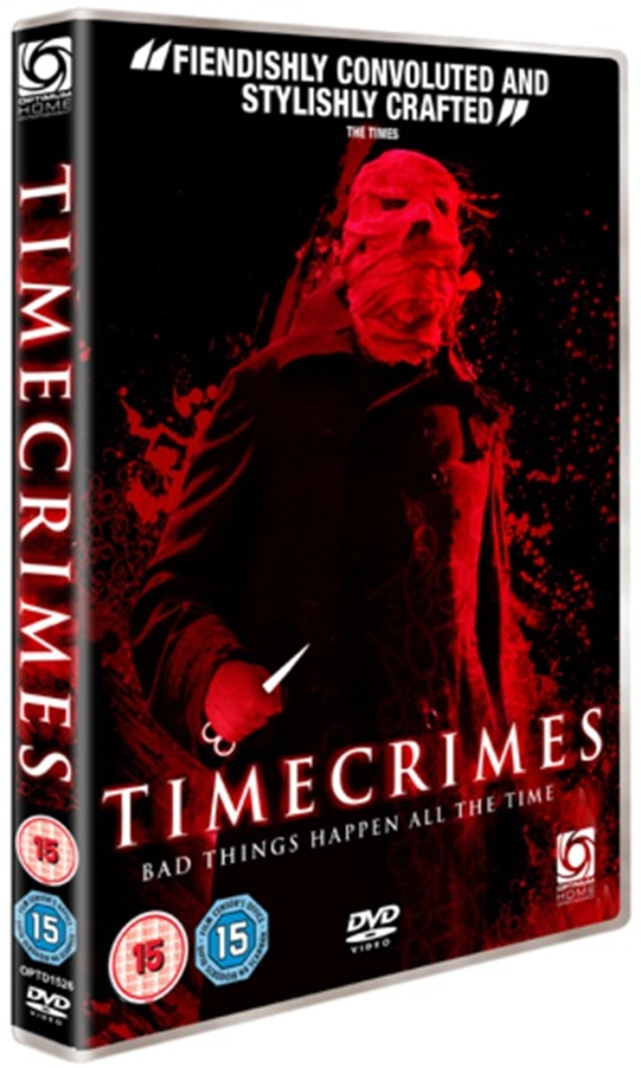 Timecrimes - 1