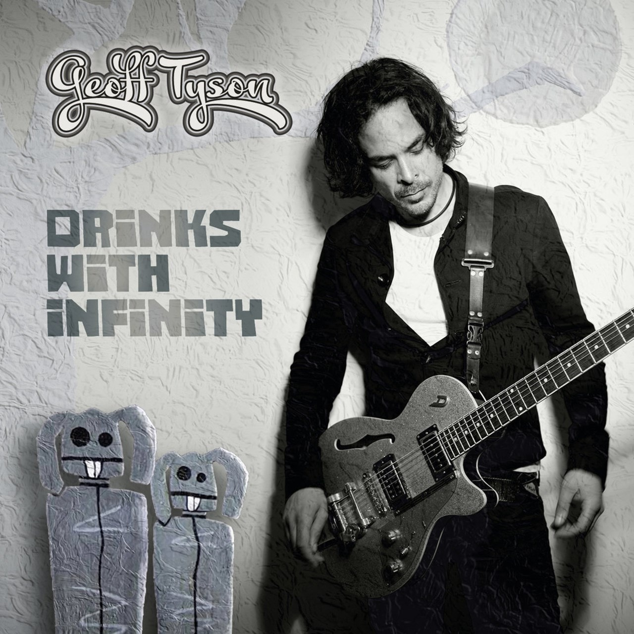 Drinks With Infinity - 1