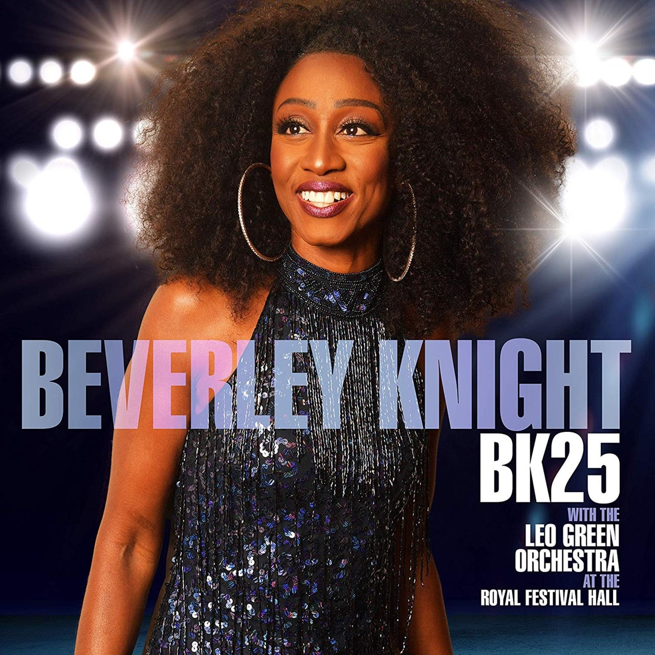BK25: At the Royal Festival Hall - 1