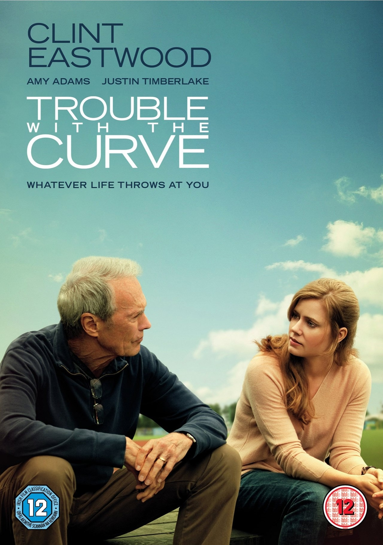Trouble With the Curve - 1