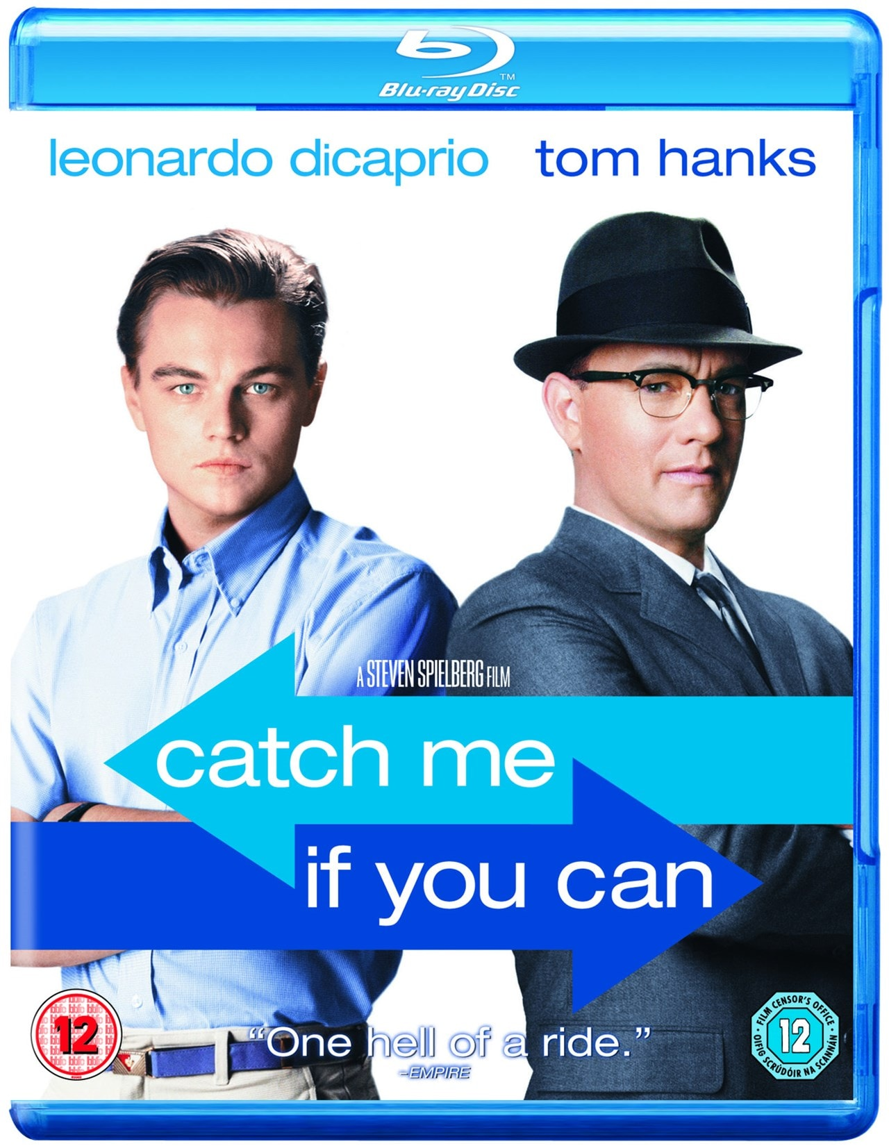 Catch Me If You Can - 1