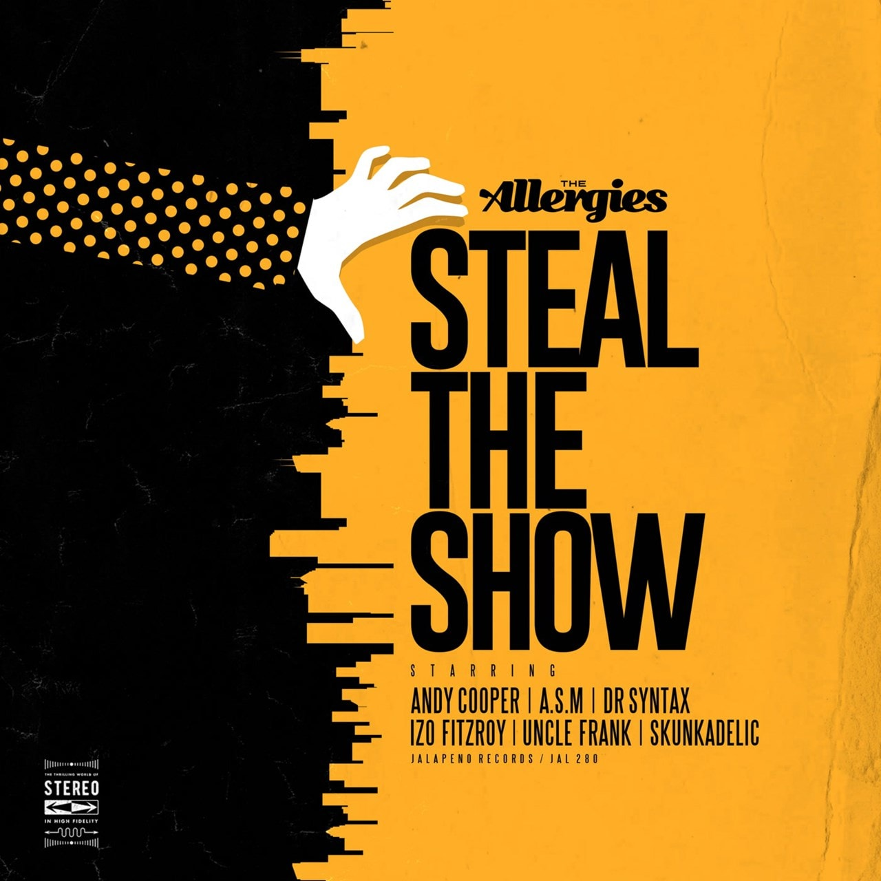 Steal the Show - 1